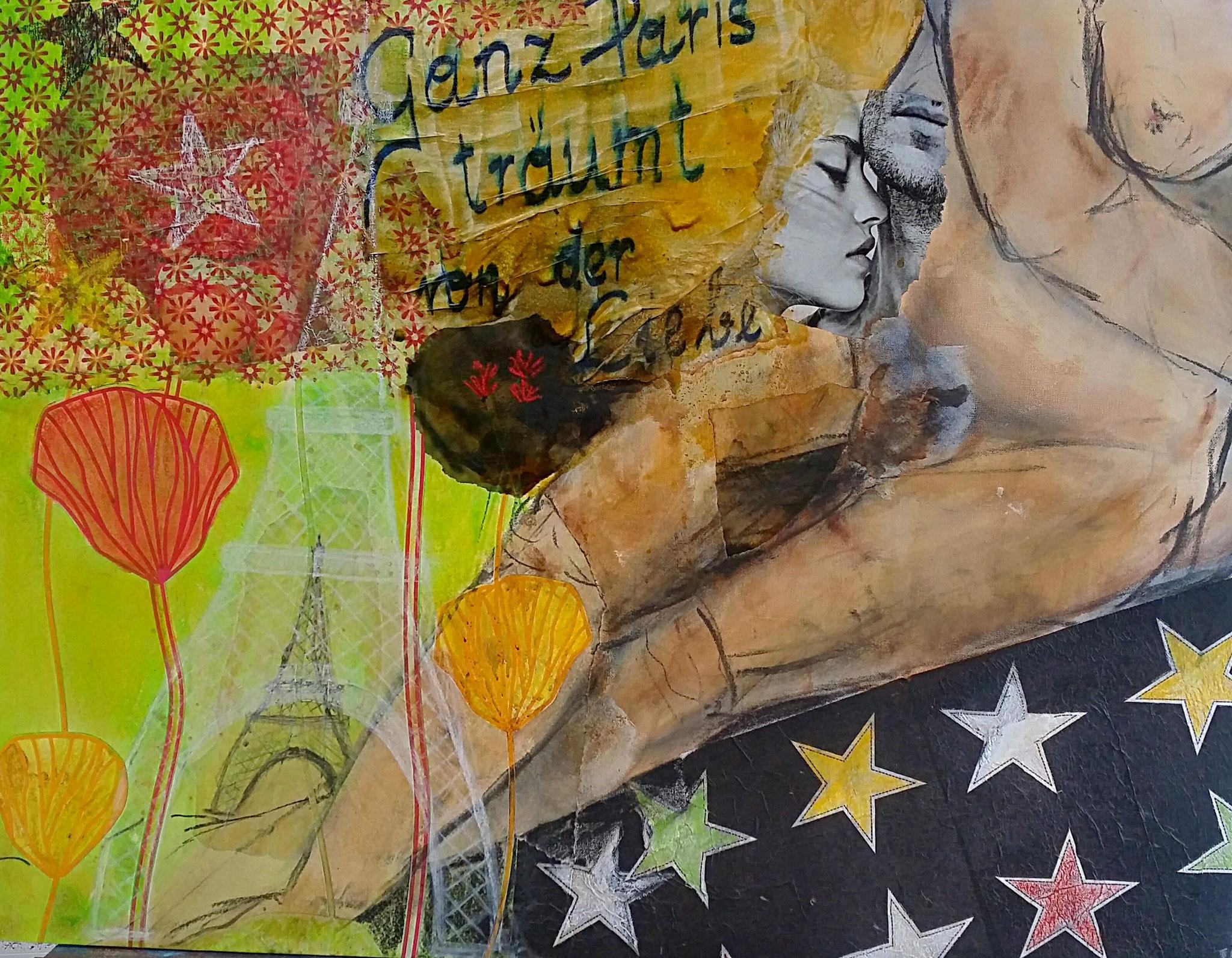 """""""Ganz Paris träumt von der Liebe"""""""