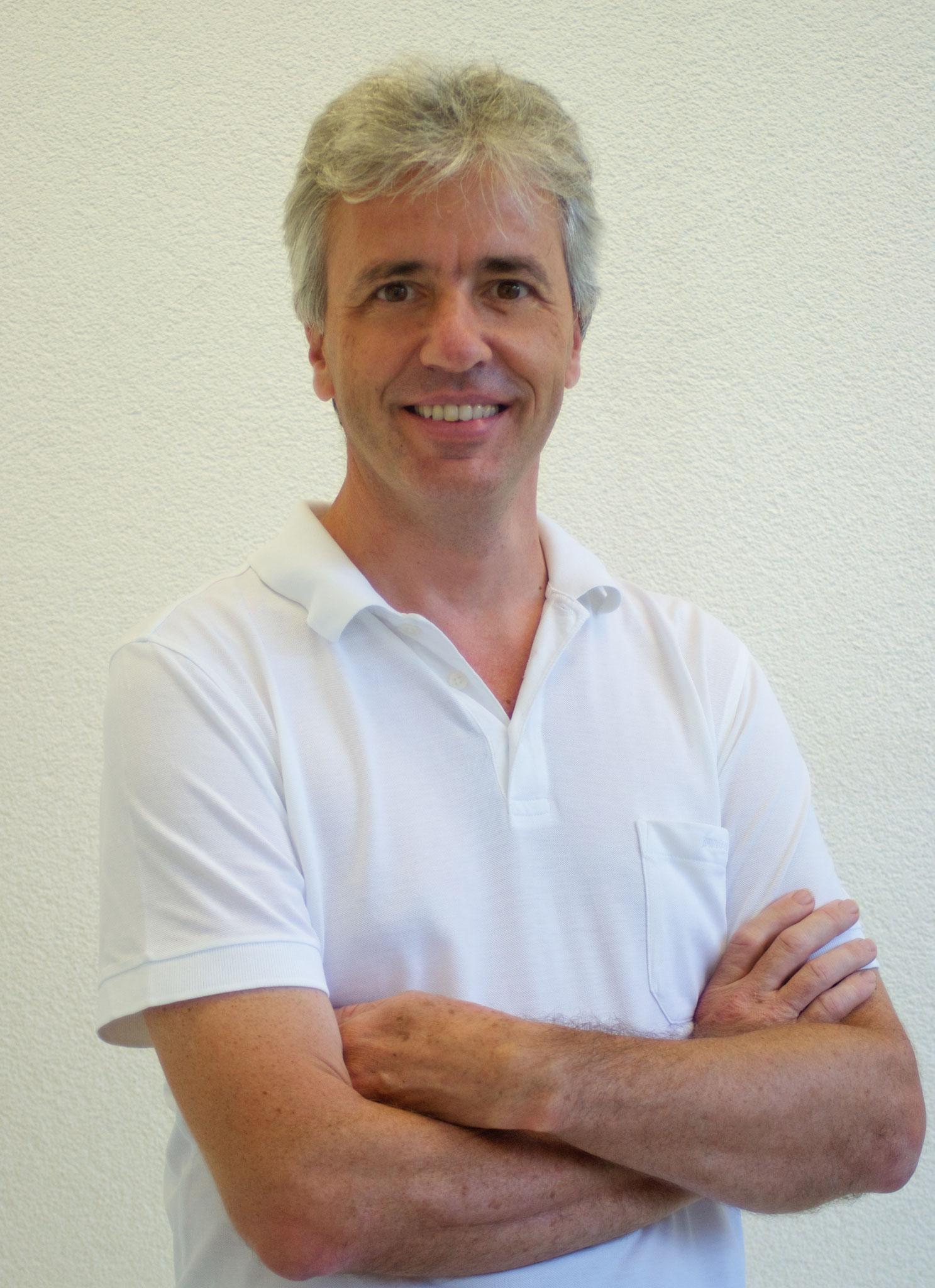 Dr.med. dent. Ch. Huber Kredl