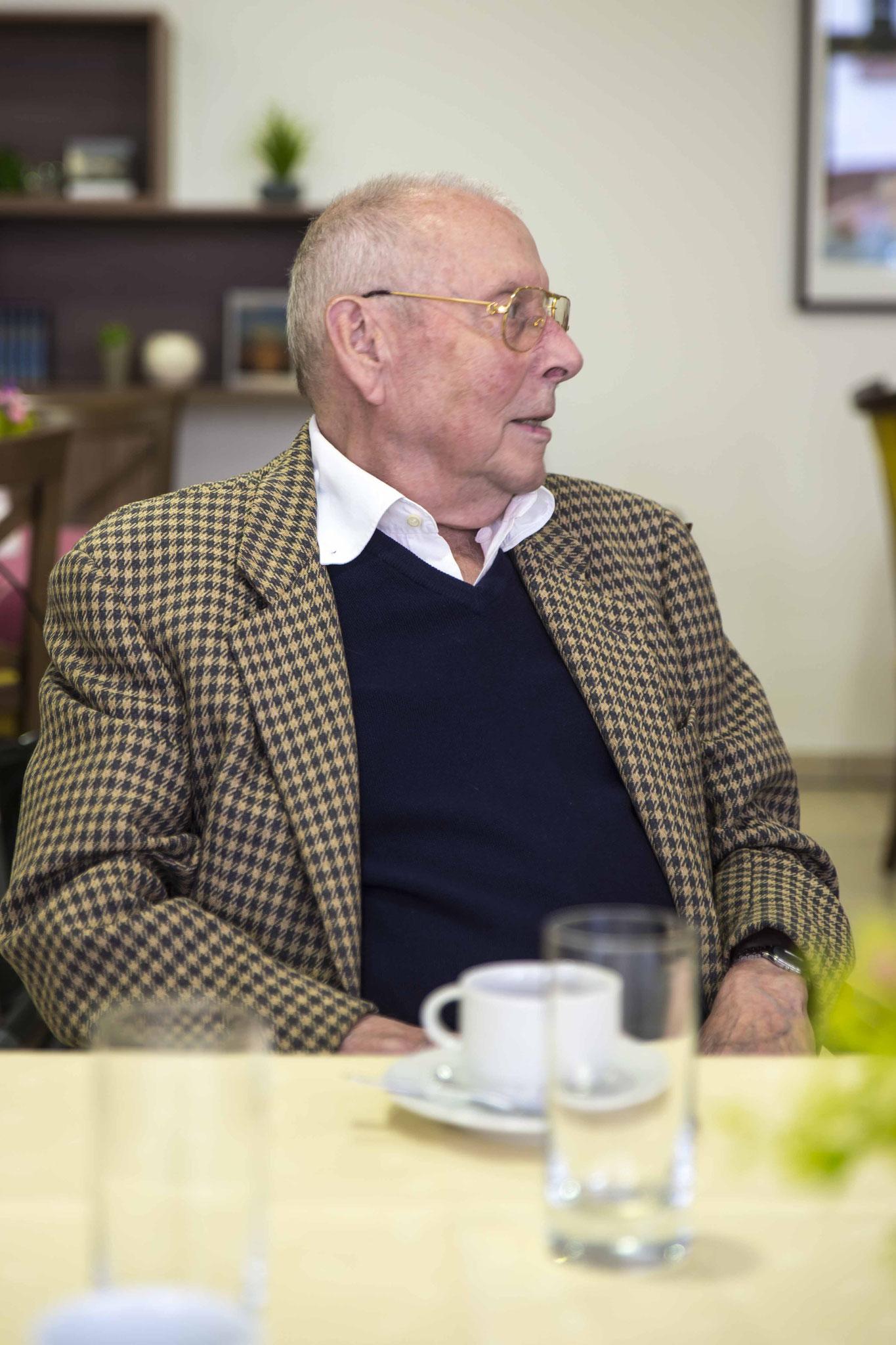 Prof. Dr. Joachim Lindner
