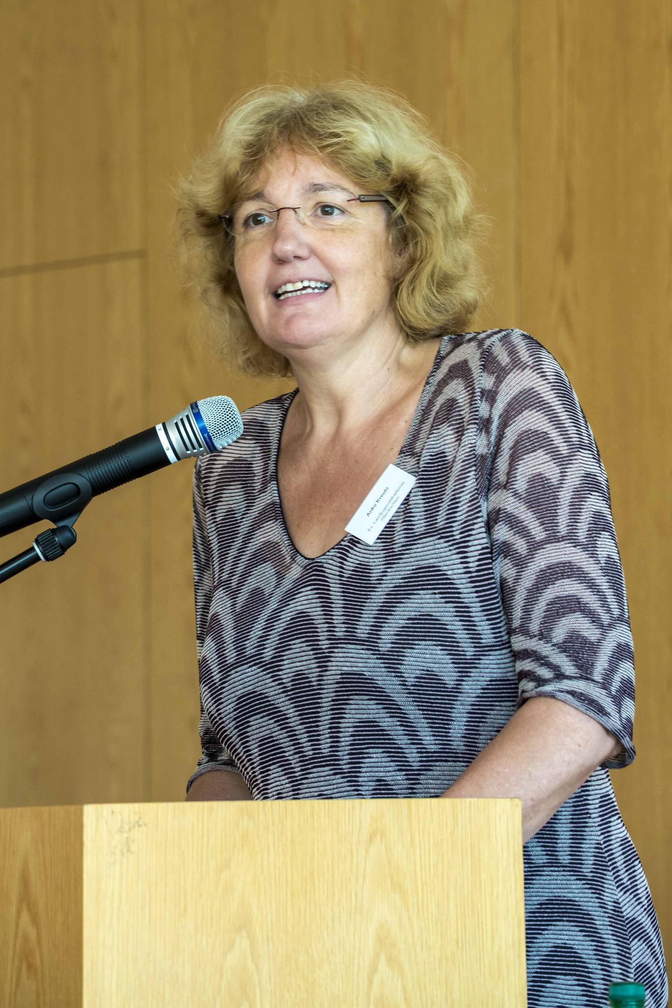 Anke Kreutz
