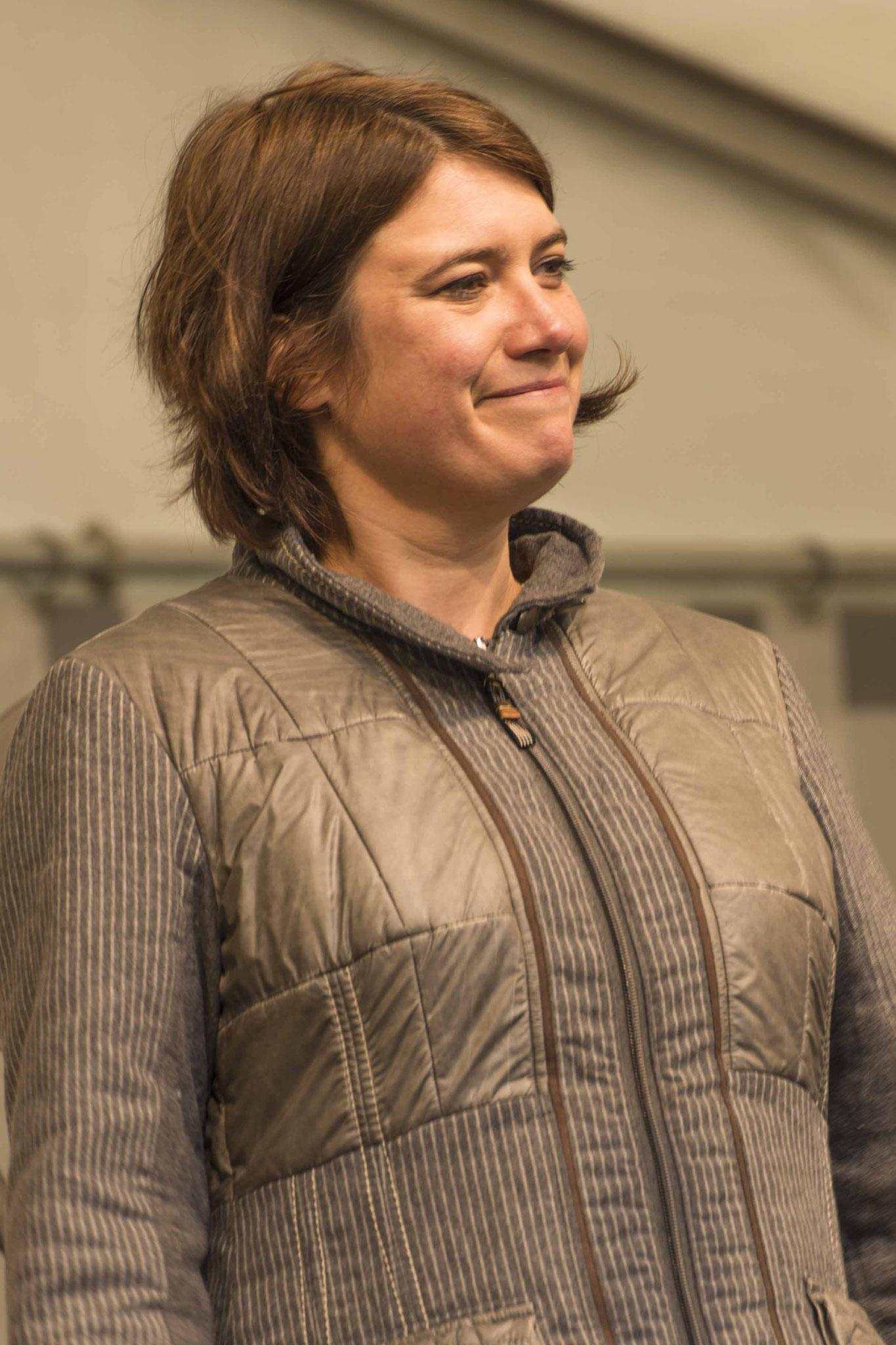 Sabine Westphal, Kindergottesdienst