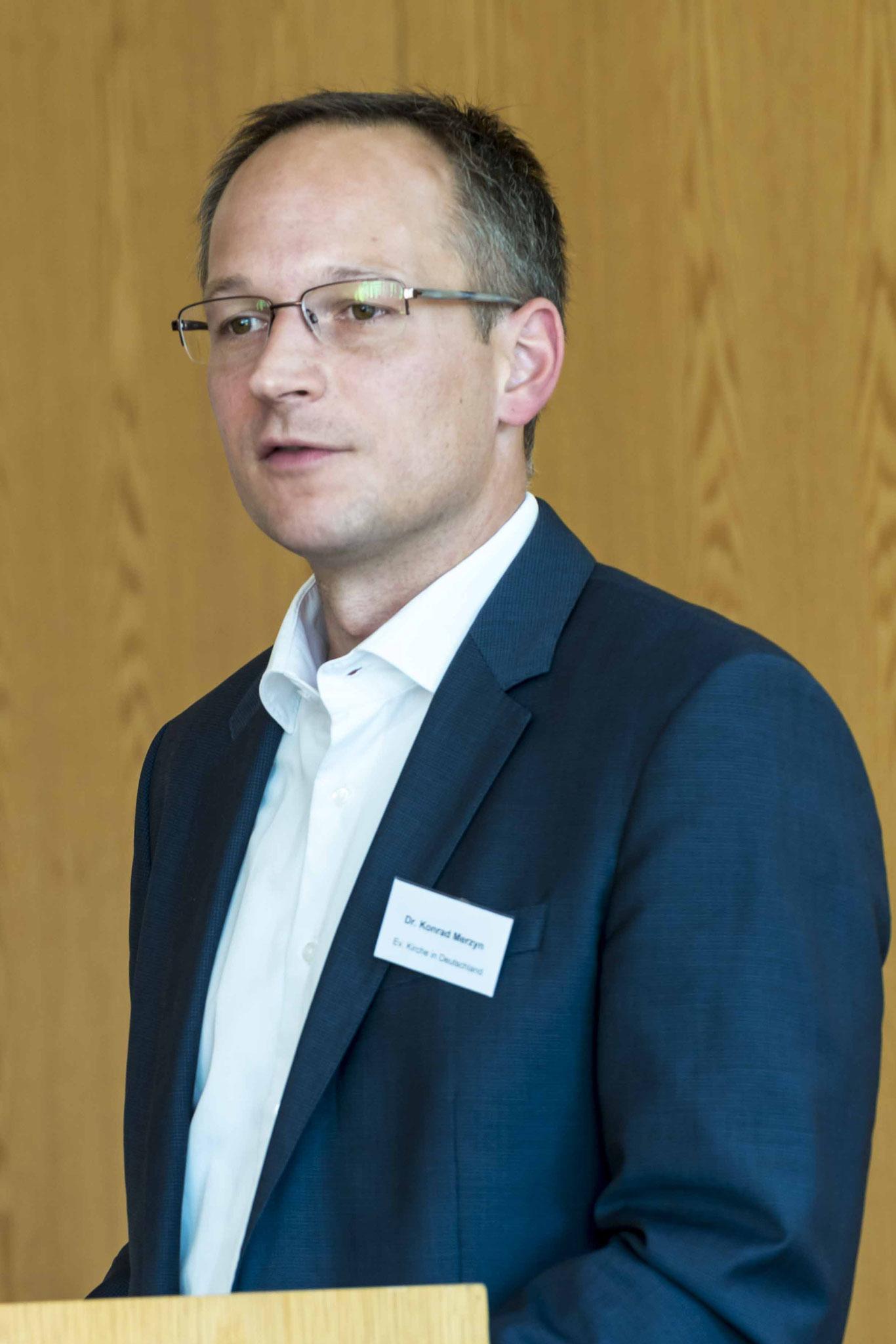 Dr. Konrad Merzyn