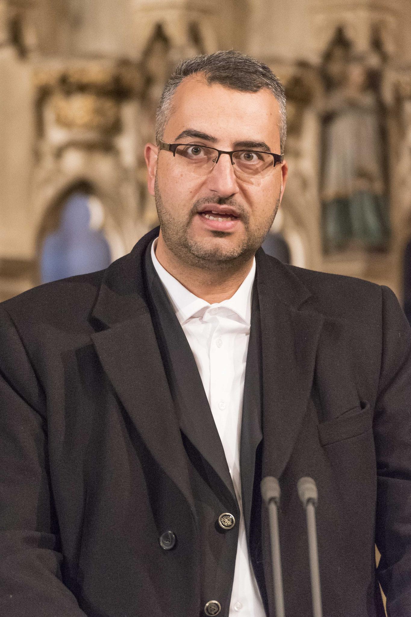 Bilal El-Sayad
