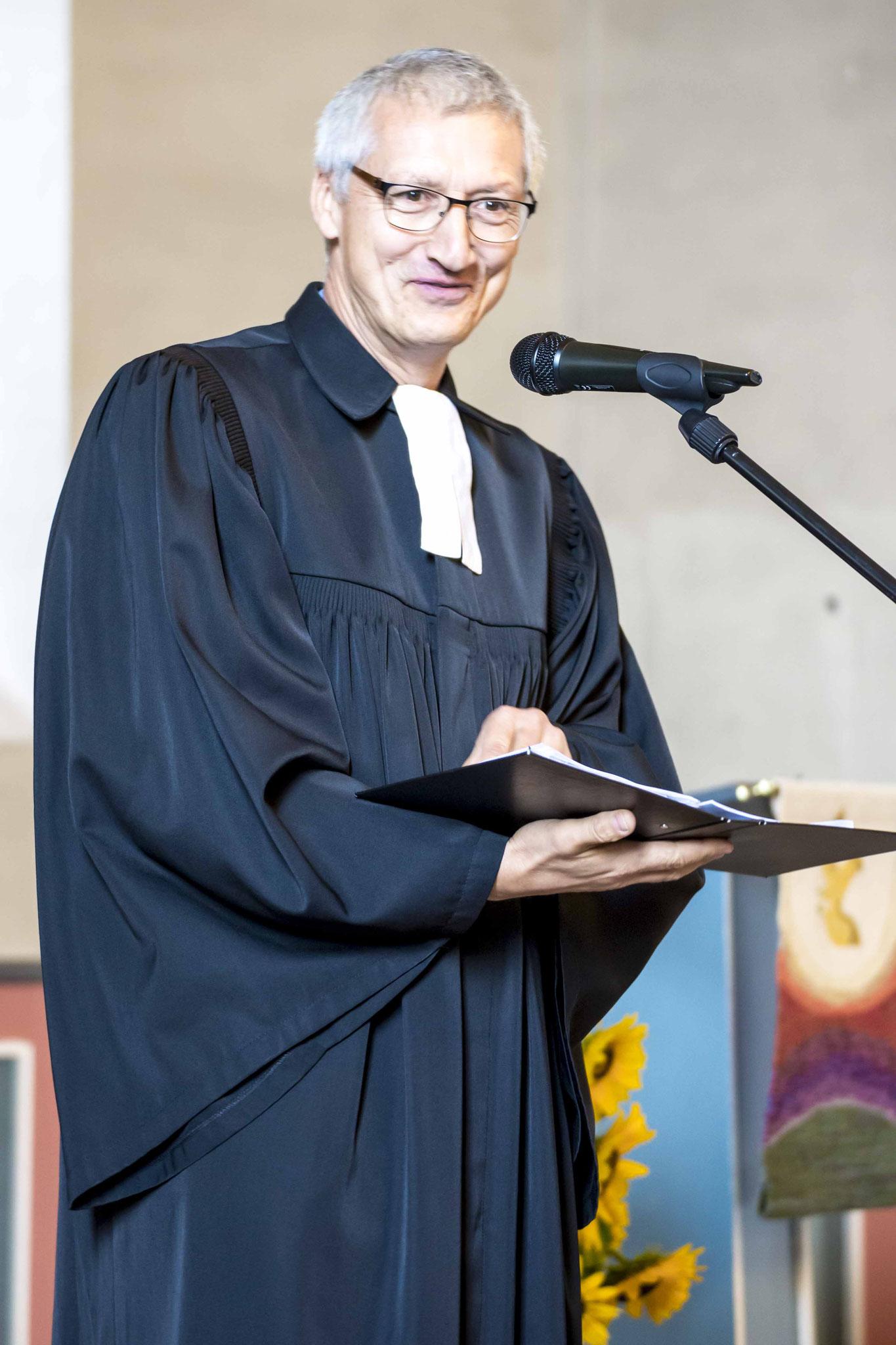 Predigt Dr. Jochen Gerlach