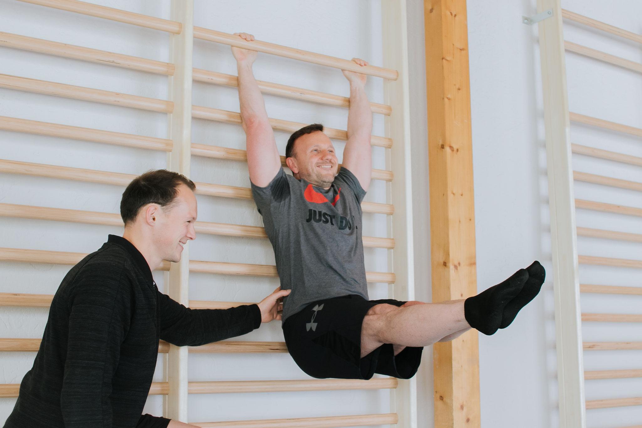 Matthias Maier Personal Training in Augsburg