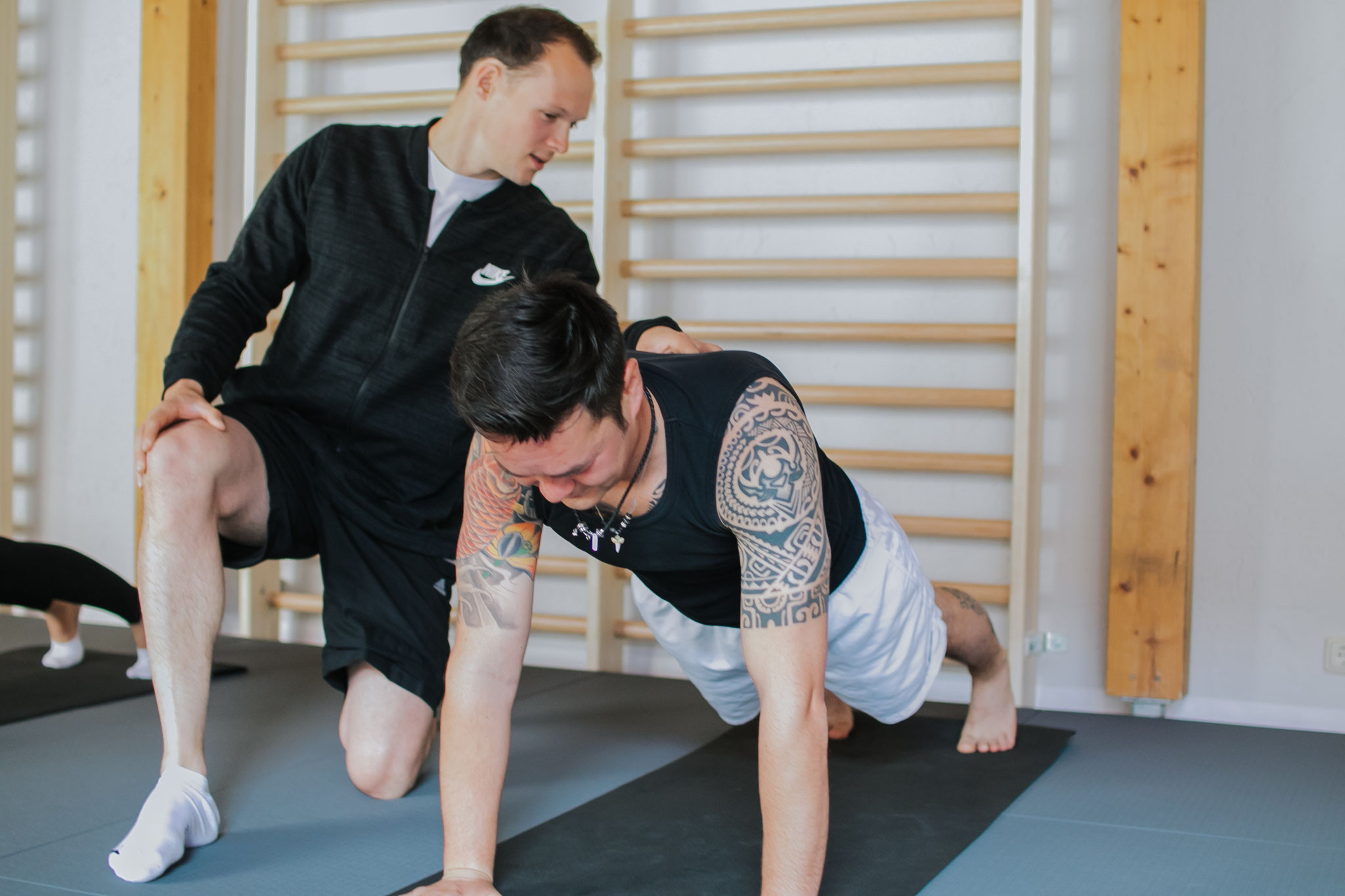 Matthias Maier Personal Trainer in Augsburg