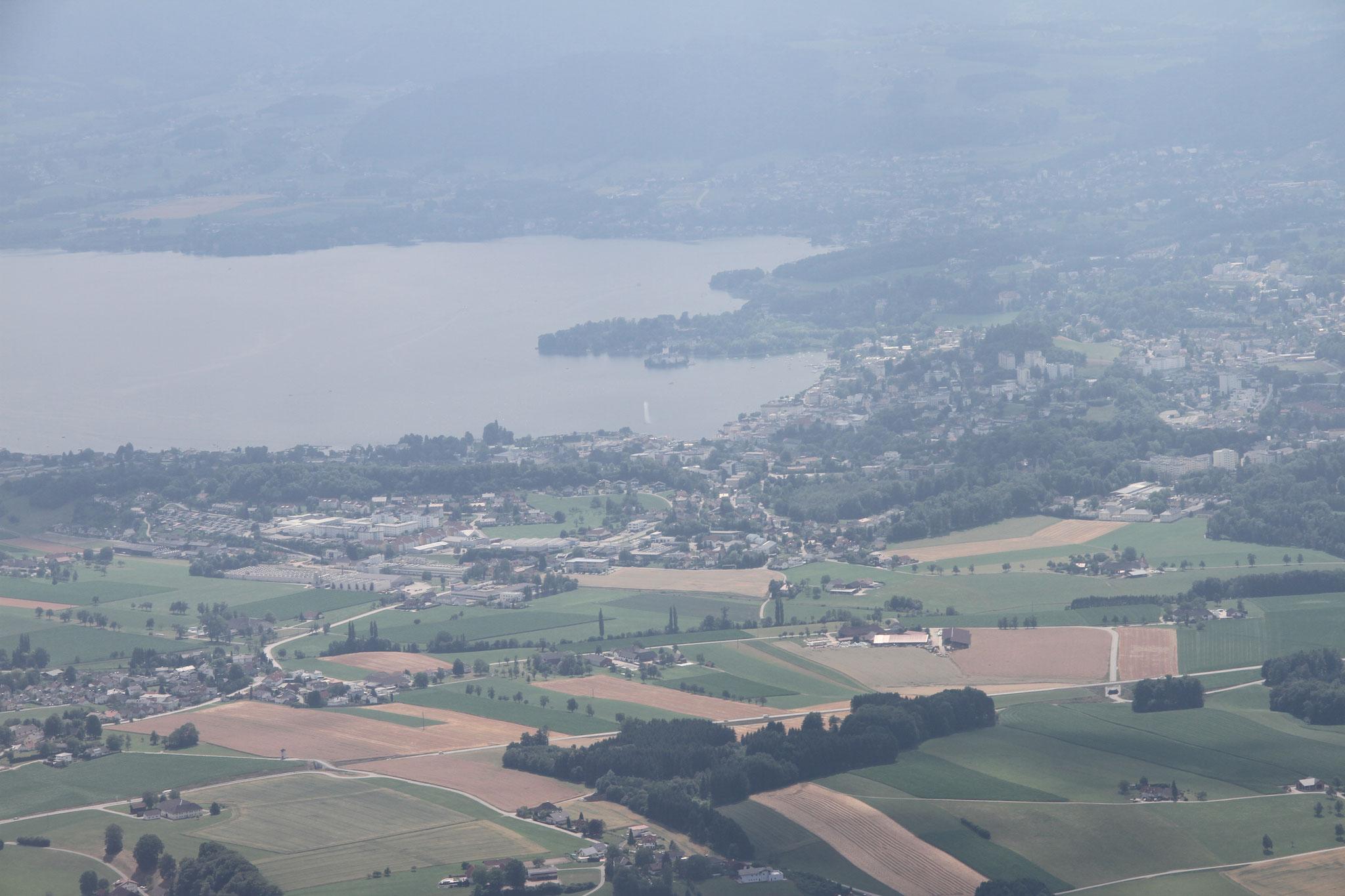 Salzkammergut - Gmunden