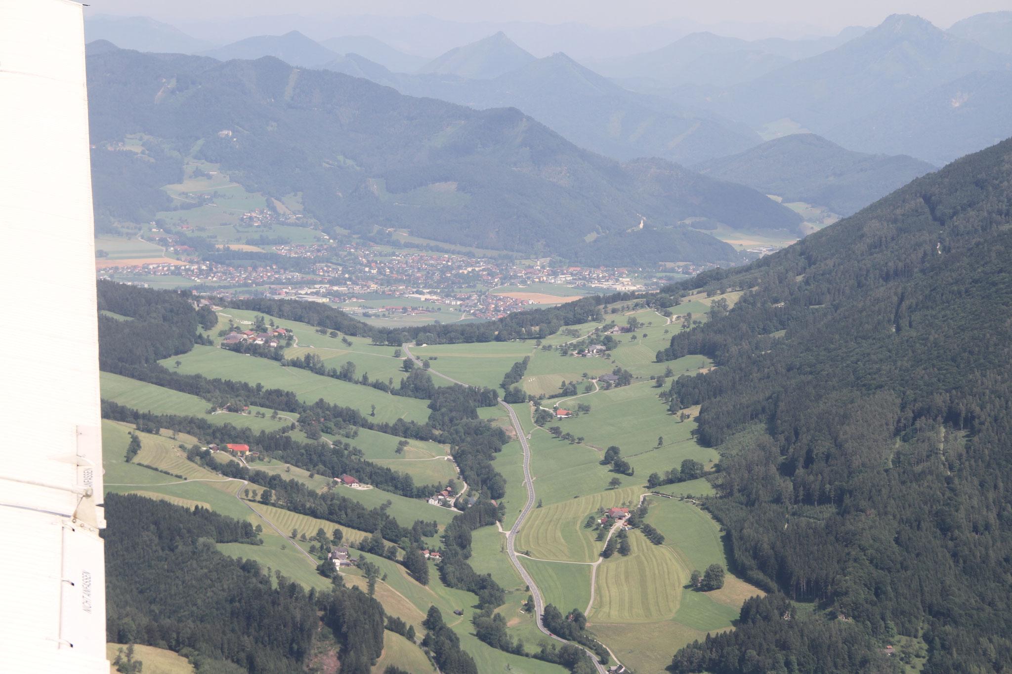 Kirchdorf - Kremstal