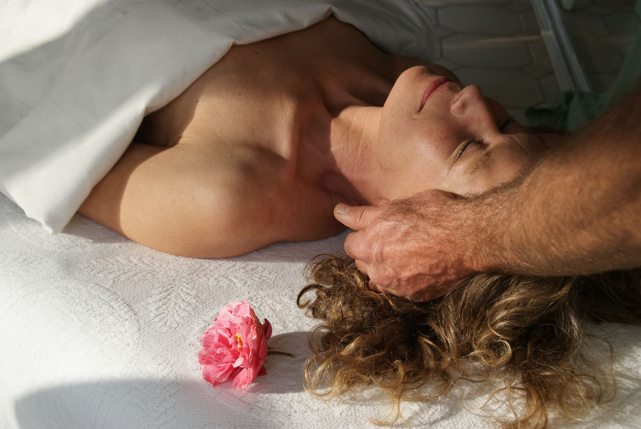 massage reflexologie faciale