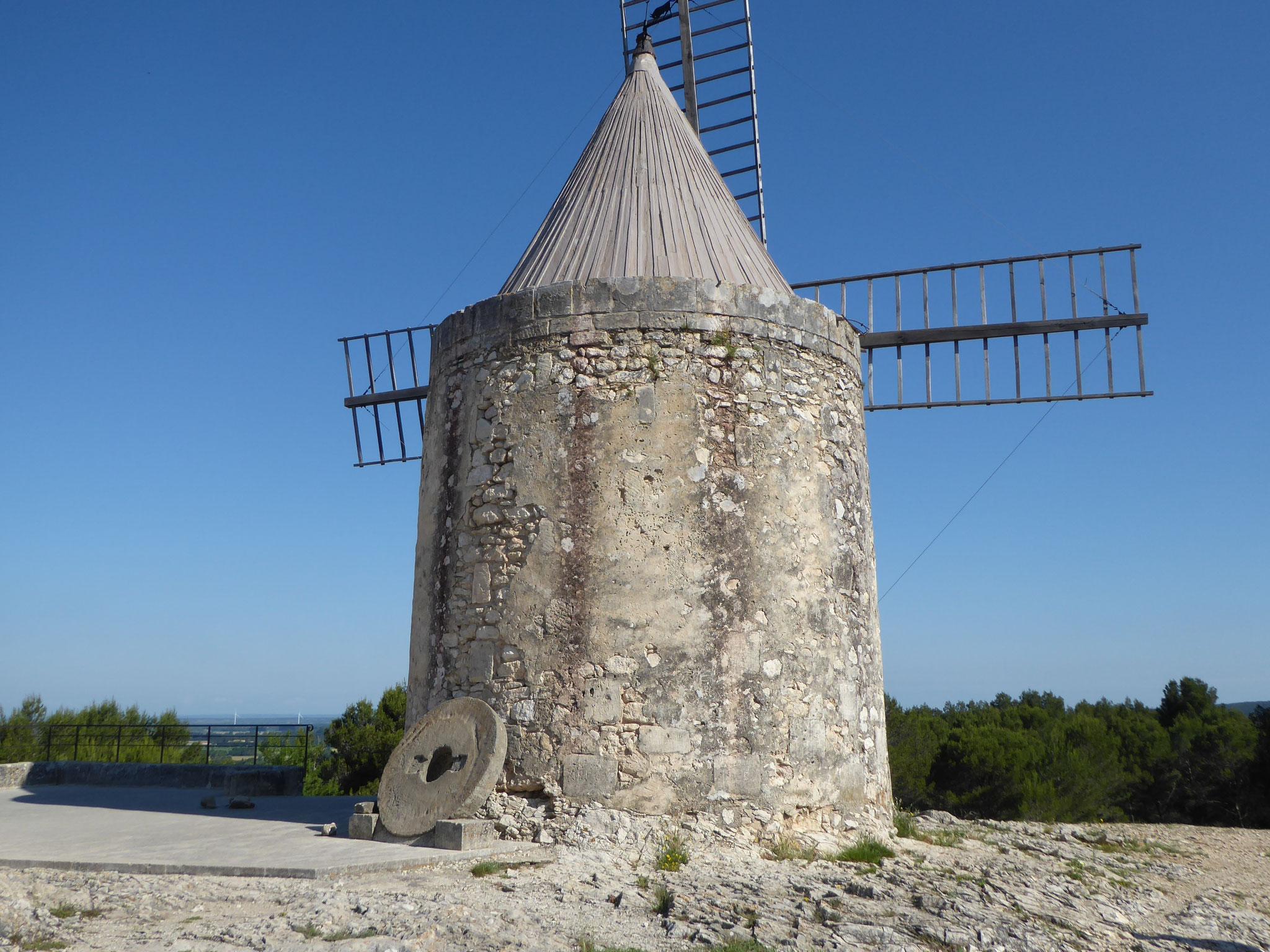 """""""Die Mühle von Daudet"""""""