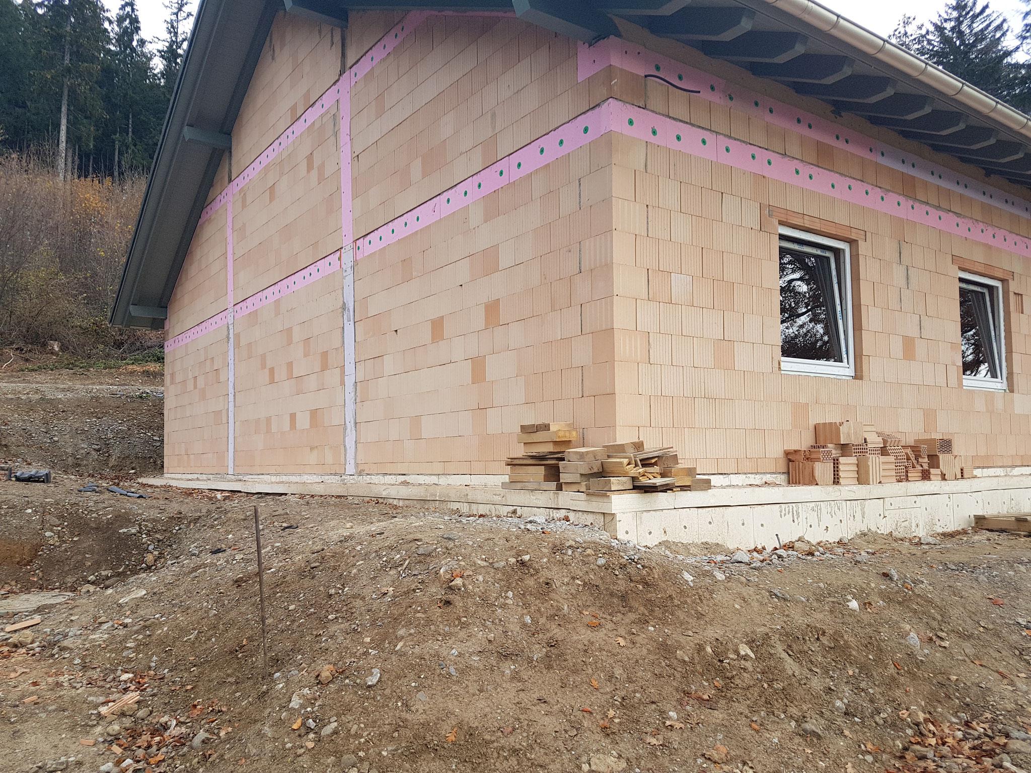 Neubau Schützenheim