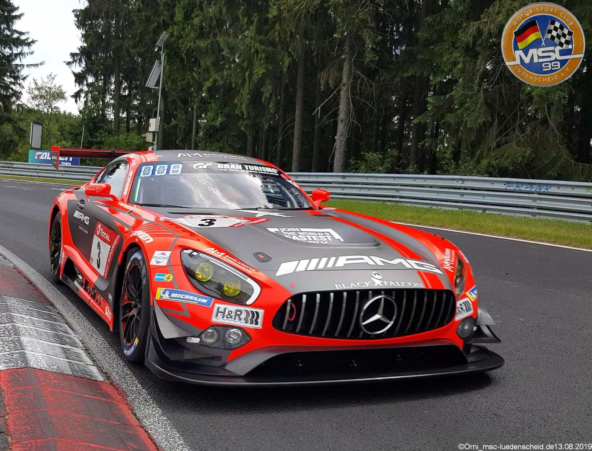 24h Rennen Nurburgring Msc Ludenscheid