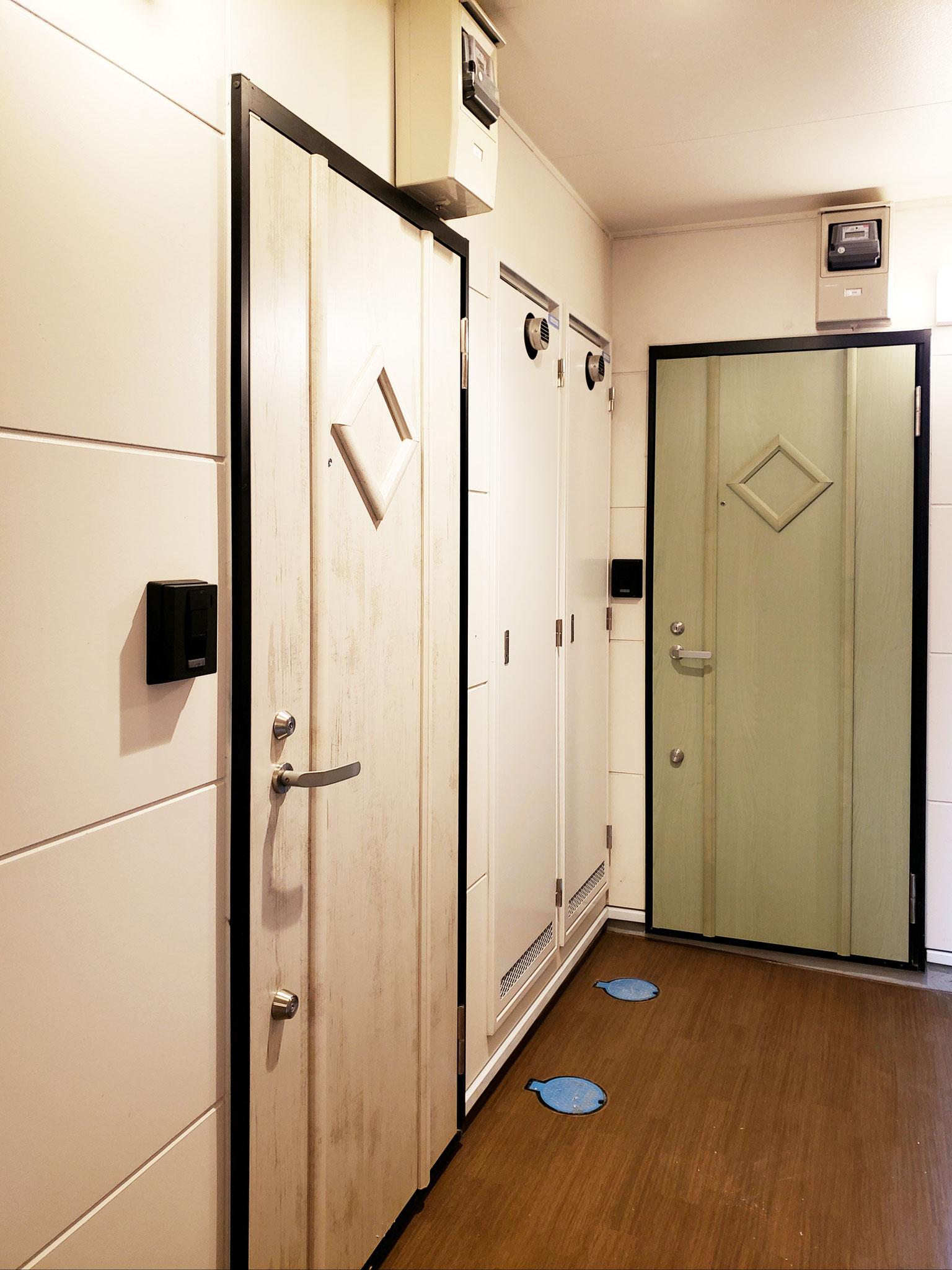 ドア(1階3階BCタイプ)