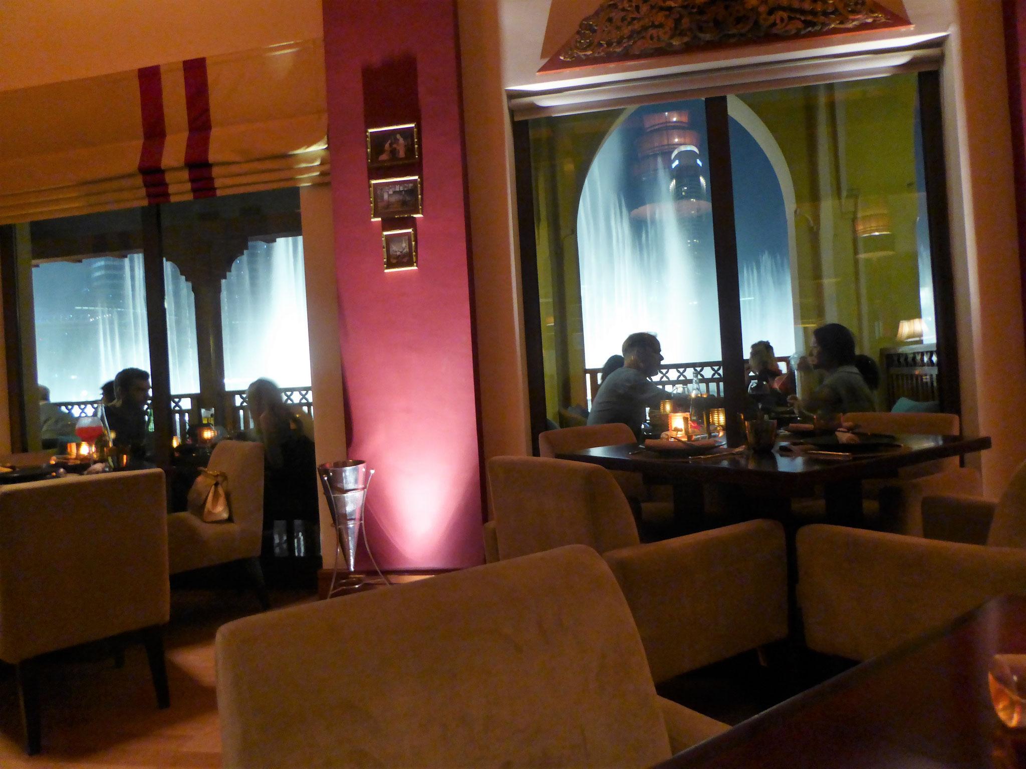 Thiptara - Lassen Sie sich mit der thailändischen Küche in Dubai ...