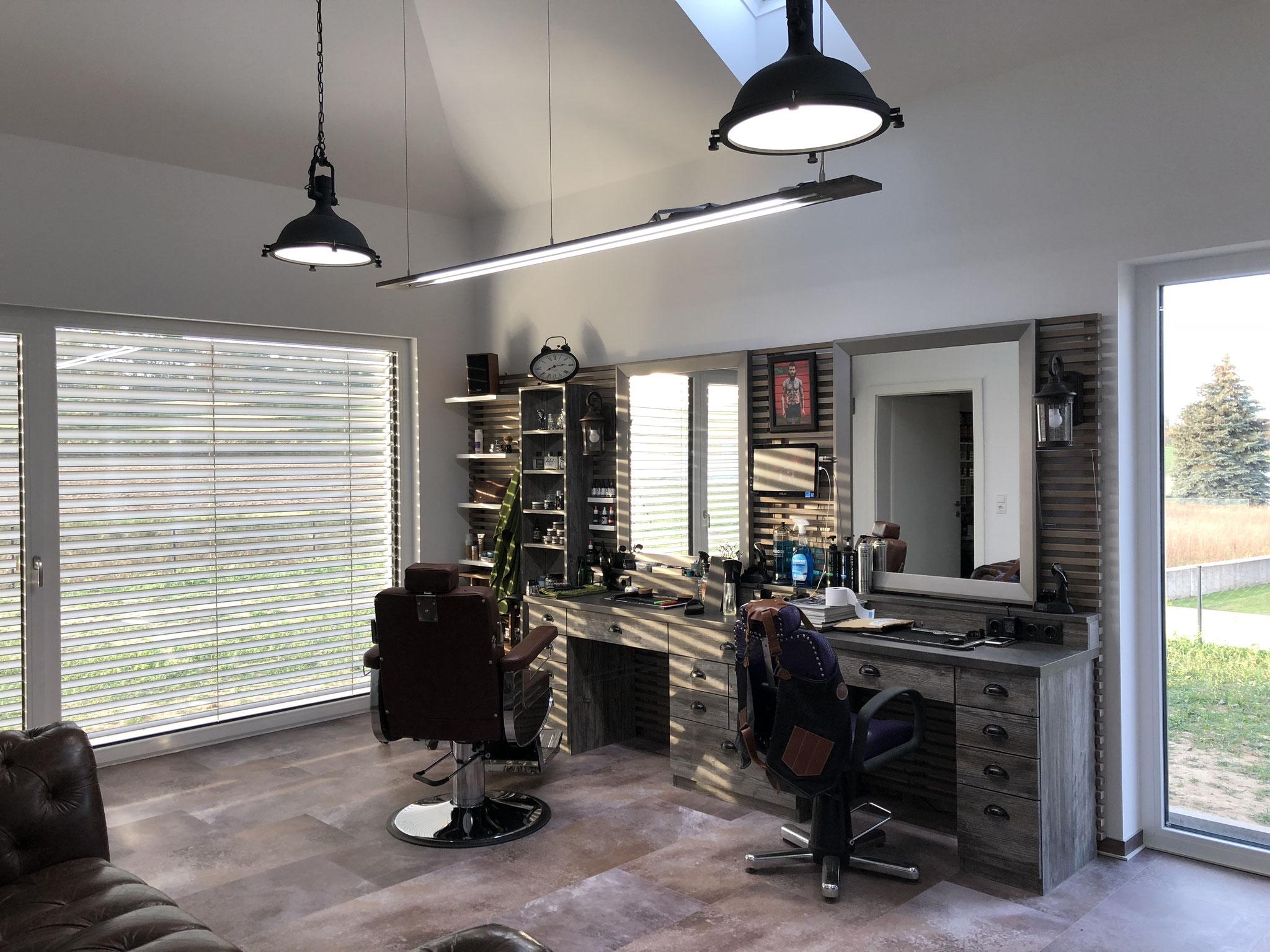 Der Salon - Style Lounge