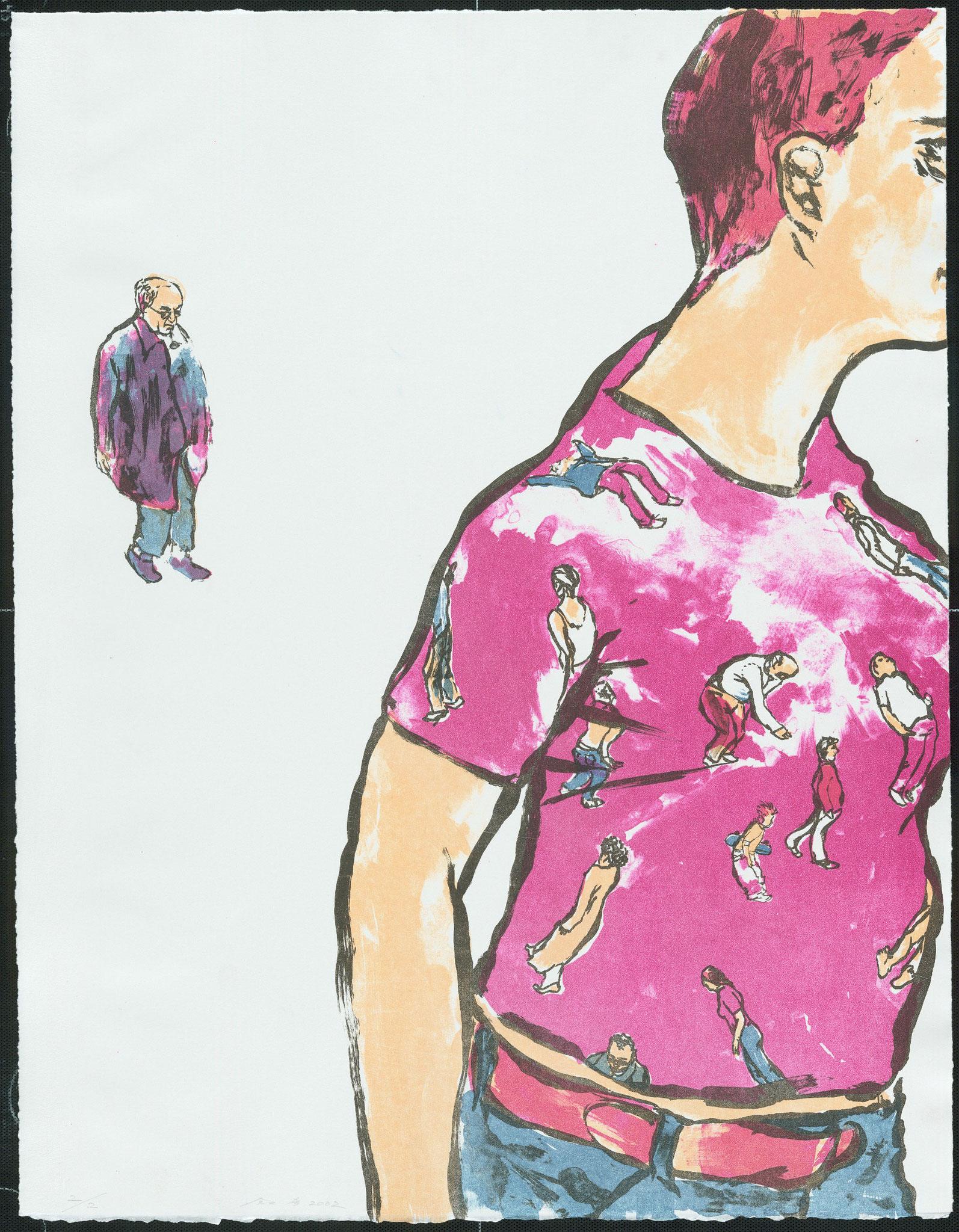 Preisträger: Nobuhiko Numazaki, A-Wien