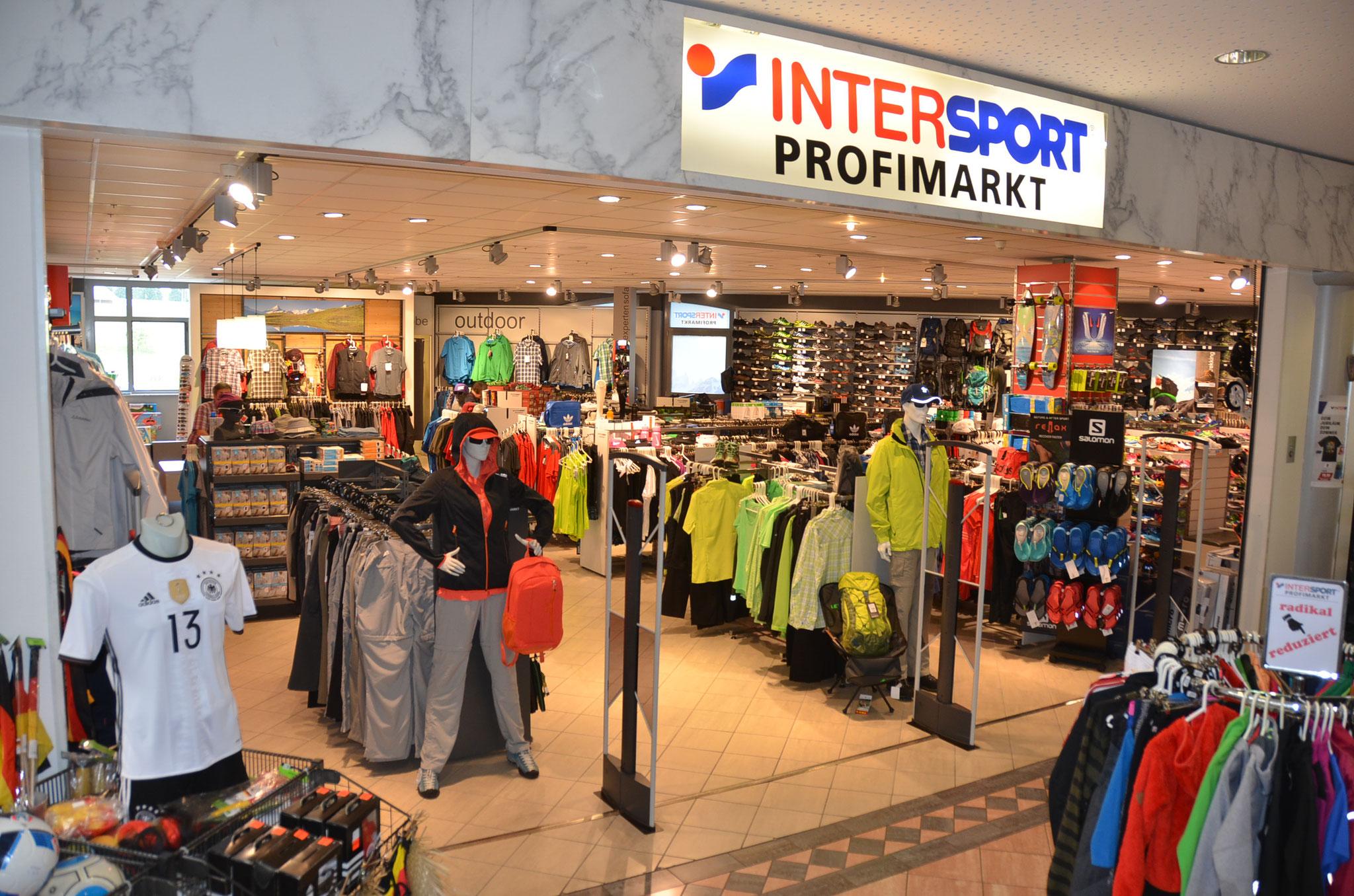 INTERSPORT Siro Willkommen