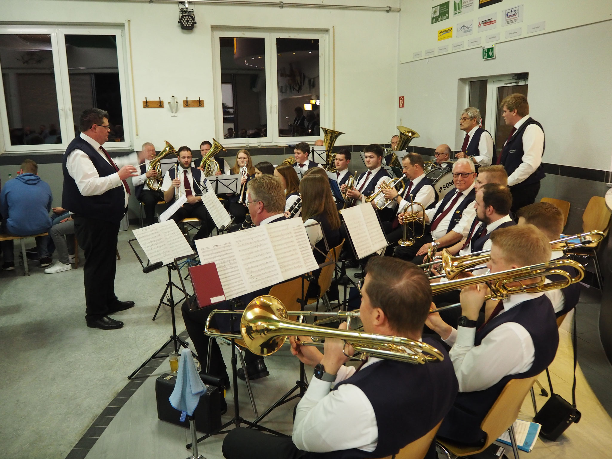 Musikverein Weiberg