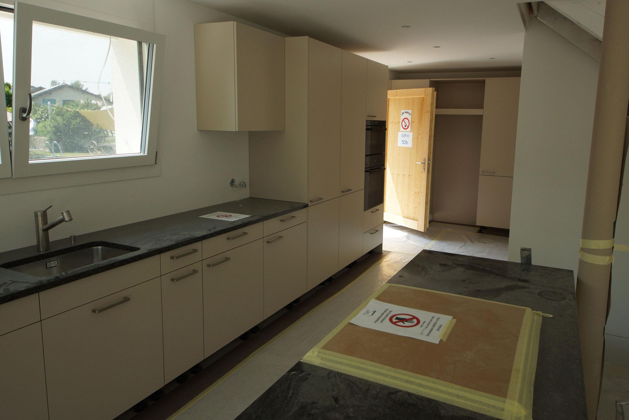 Küche Haus 50b
