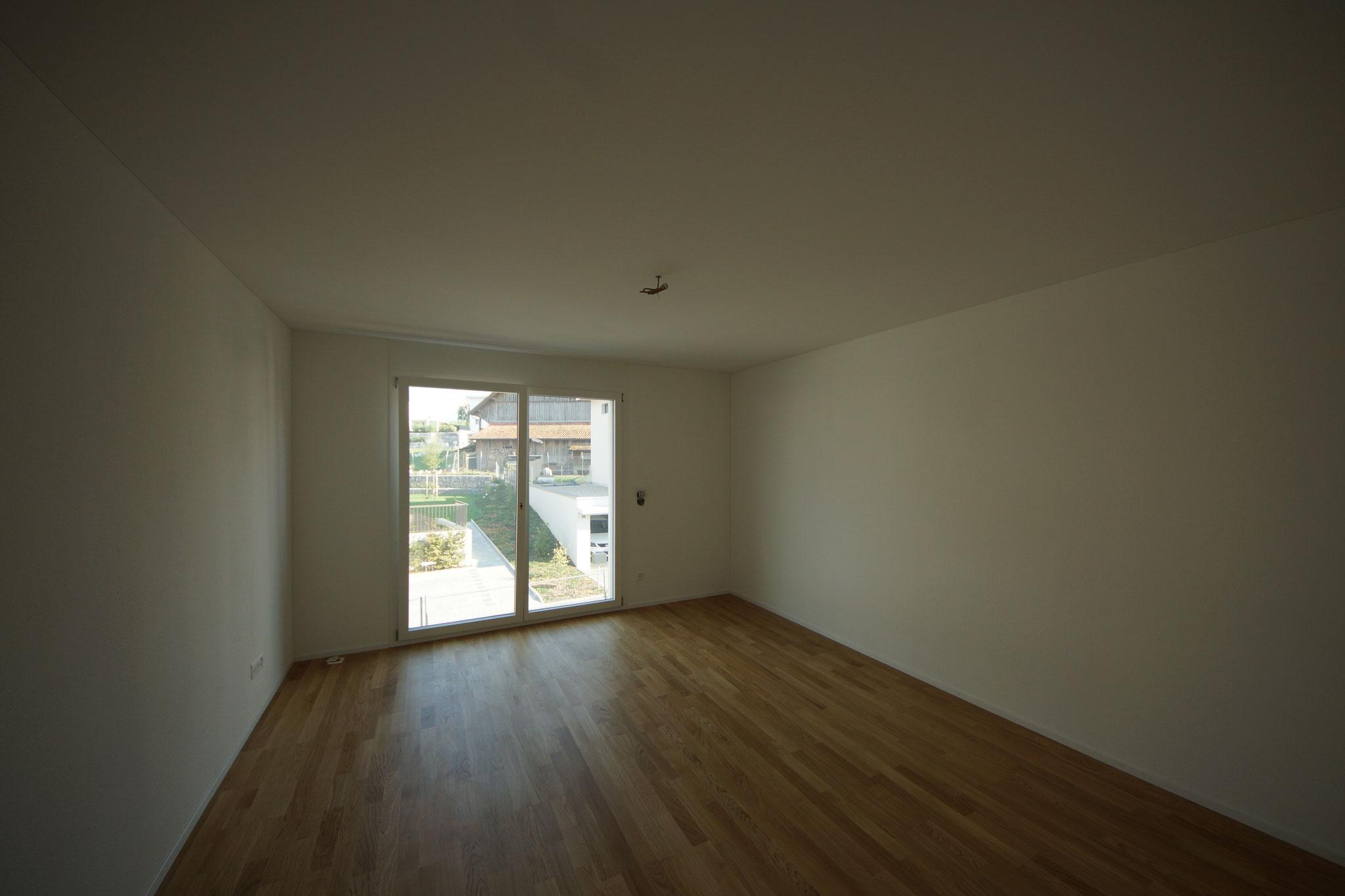 Elternschlafzimmer OG - Haus 50a