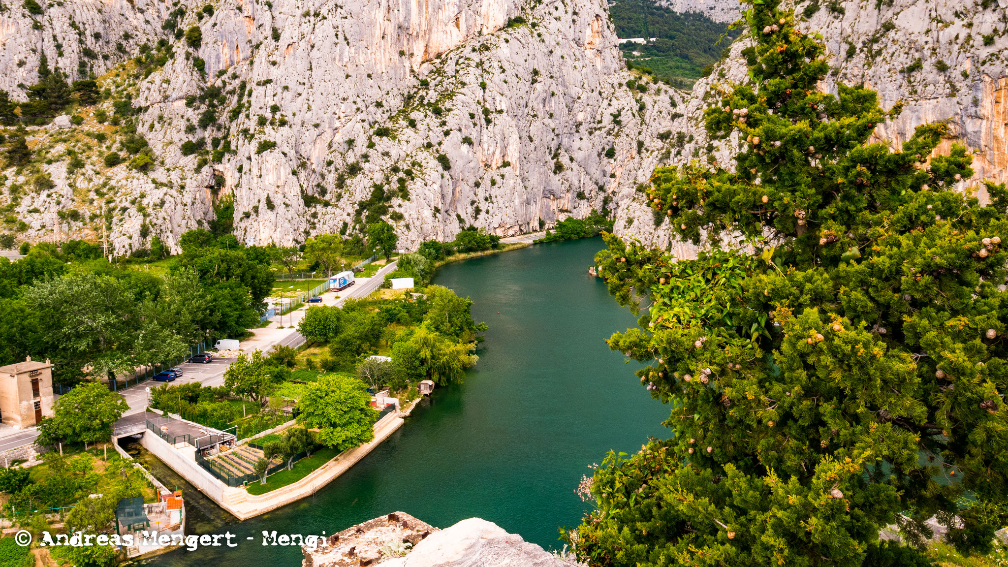 Canyon - Omis