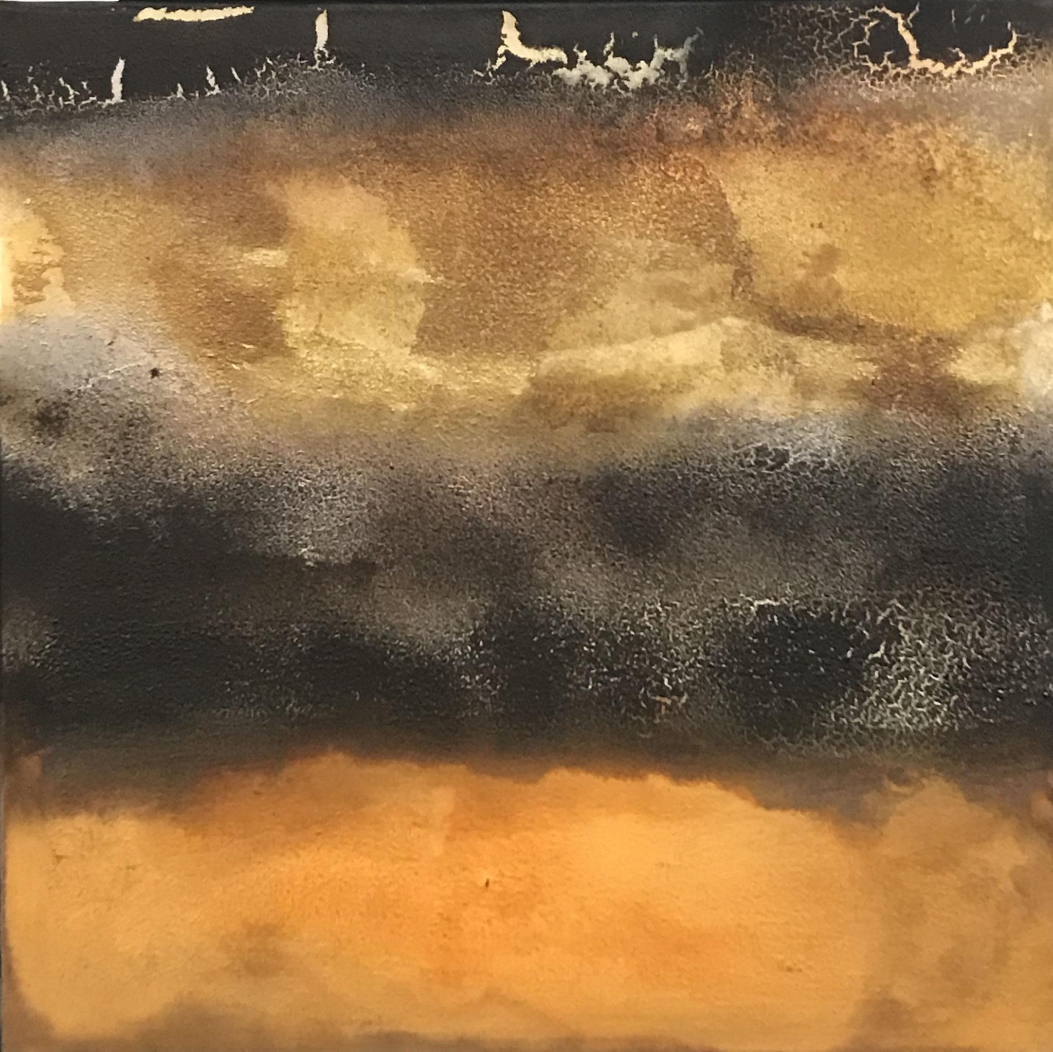Autunno III 60 x 60 x 4 cm