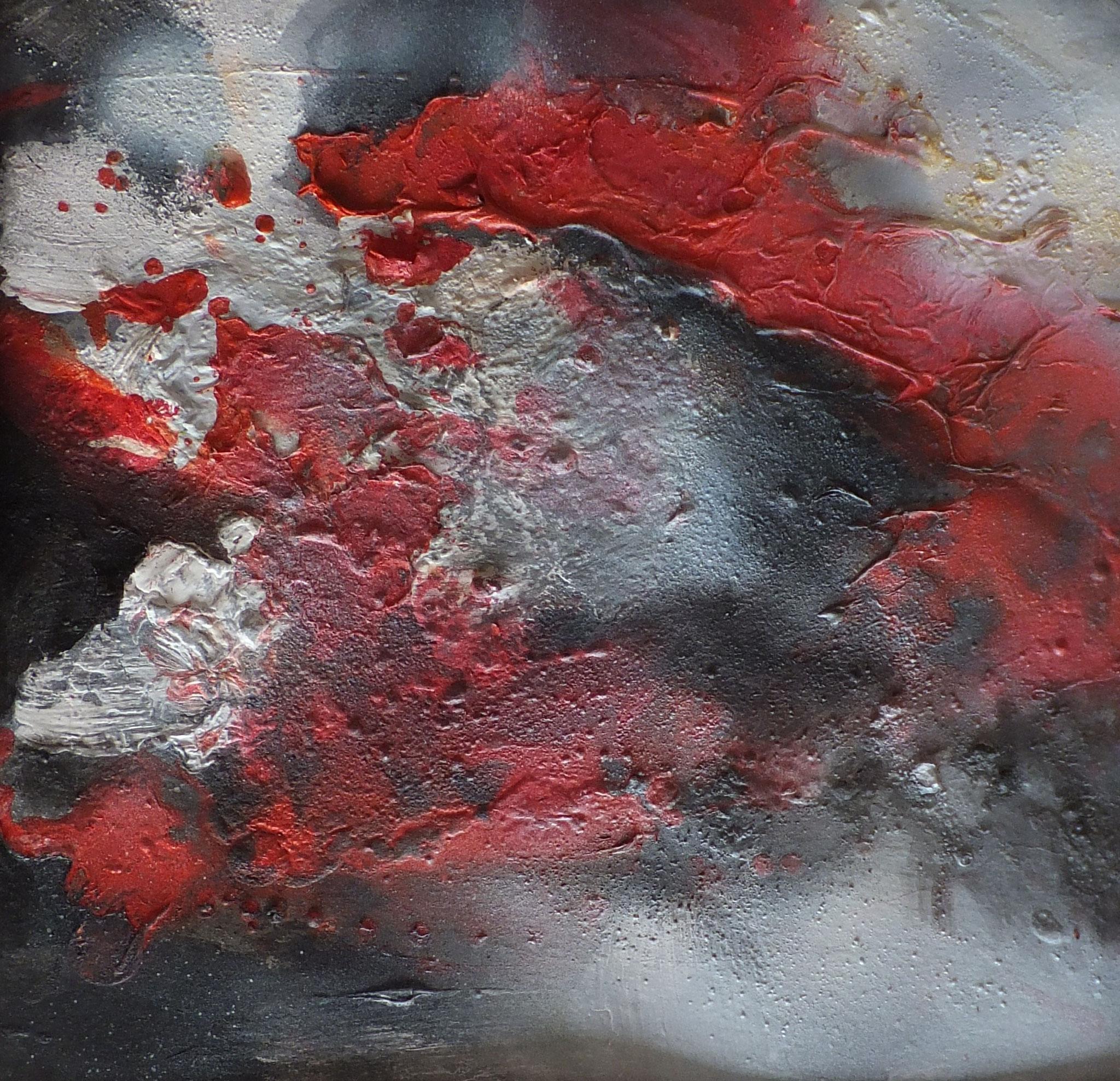Passione III 50 x 50 cm verkauft