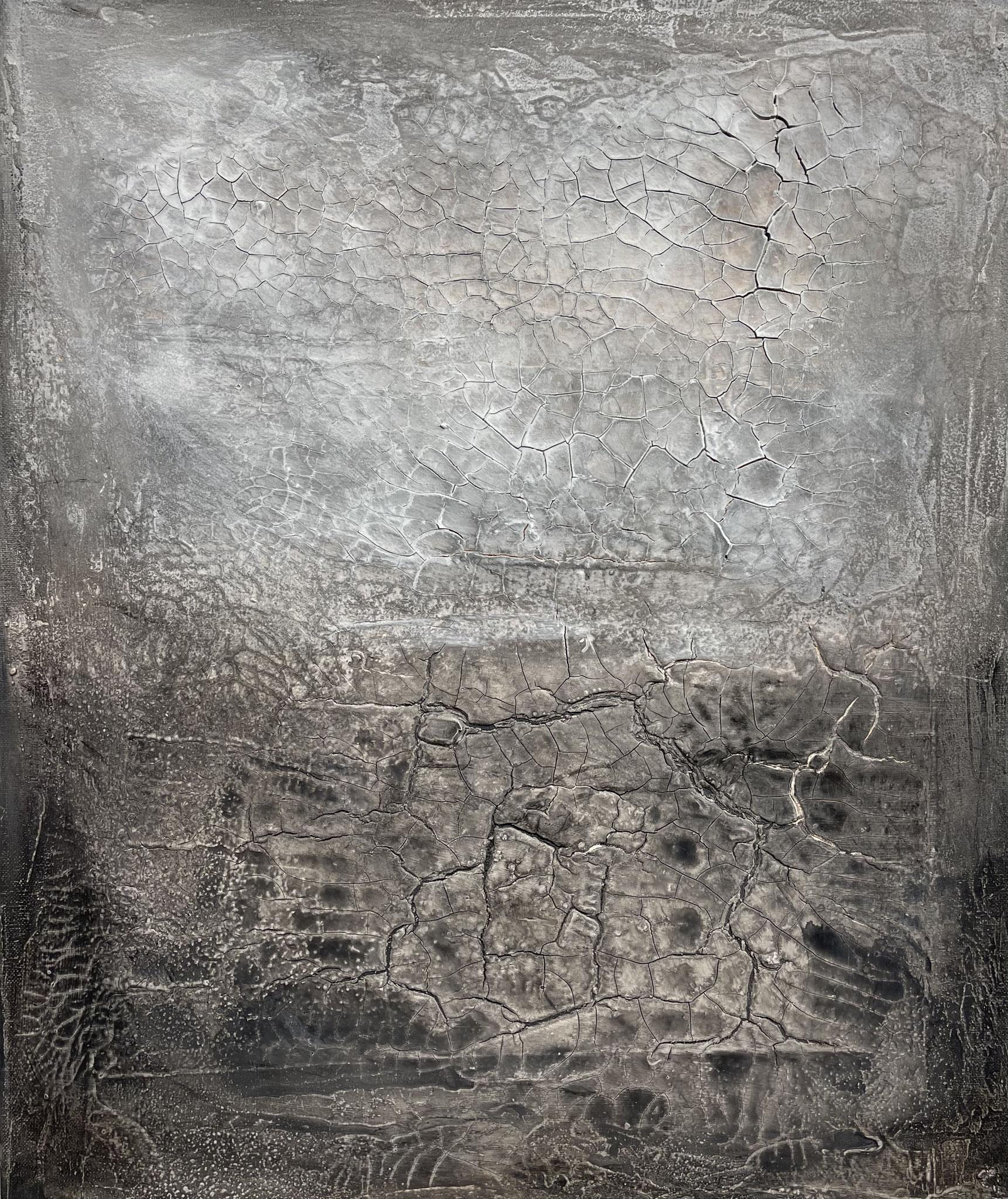 Estrutura III 60 x 50 x 2 cm