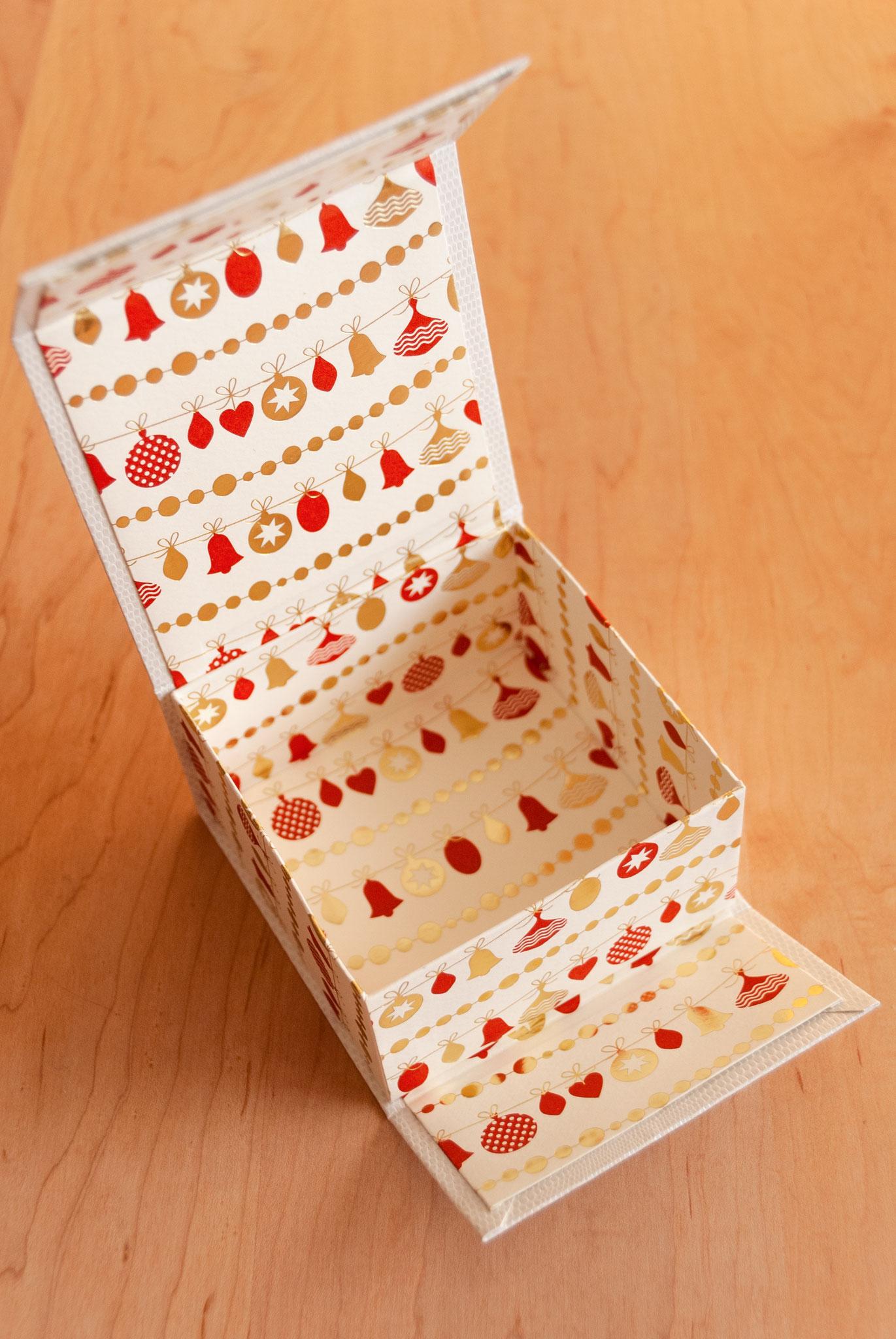 S(9.5-5) boxes with magnets, Fleur*Fleur*