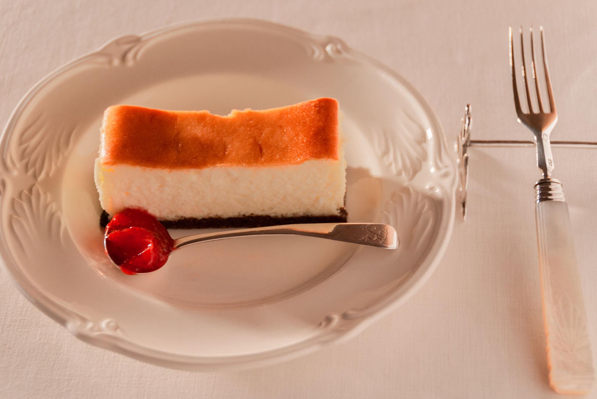 3 New York-Style Cheesecakes, Fleur*Fleur*, fleurfleur