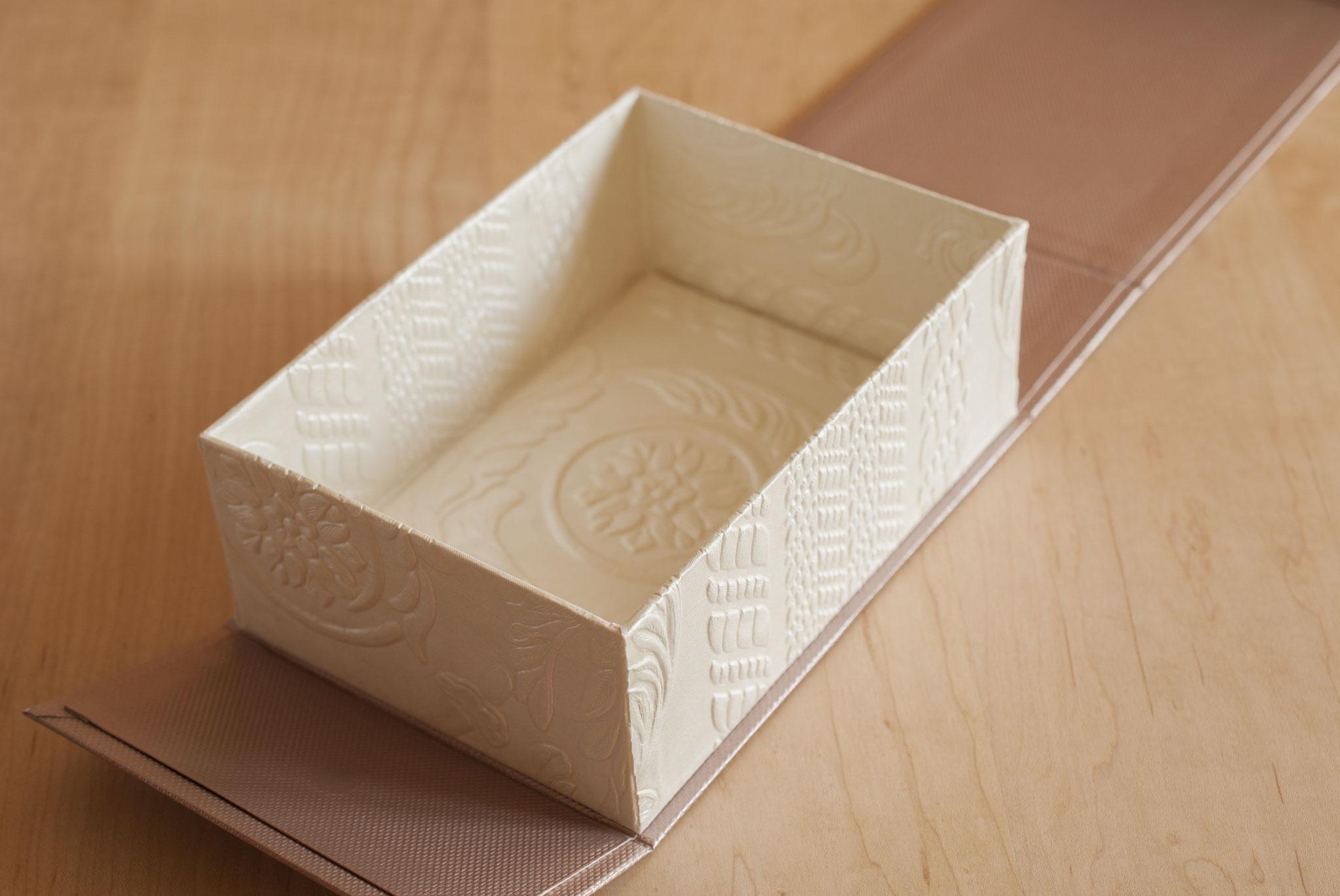 inside the boxes, Fleur*Fleur*