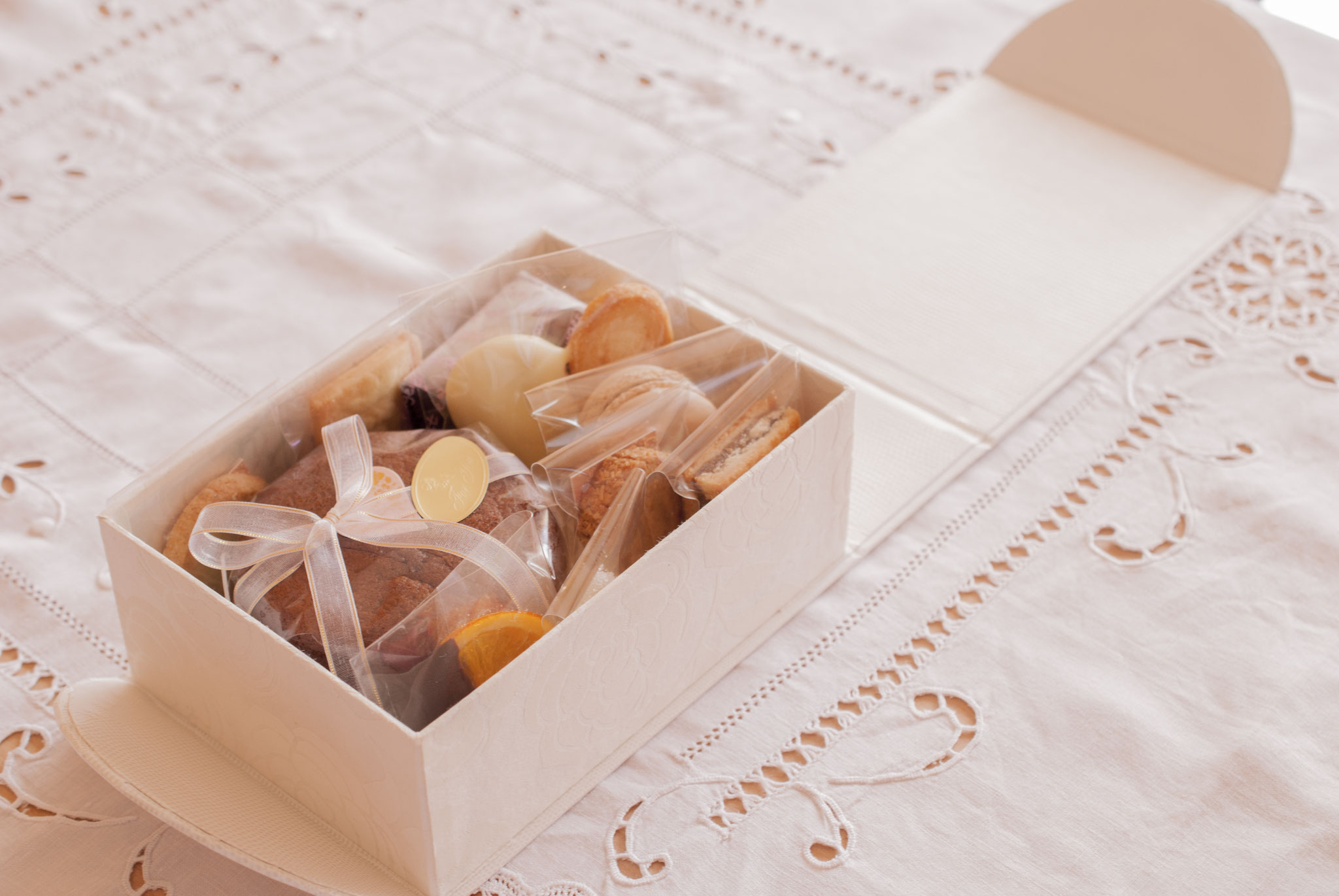 201804 Box Sweets, Fleur*Fleur*