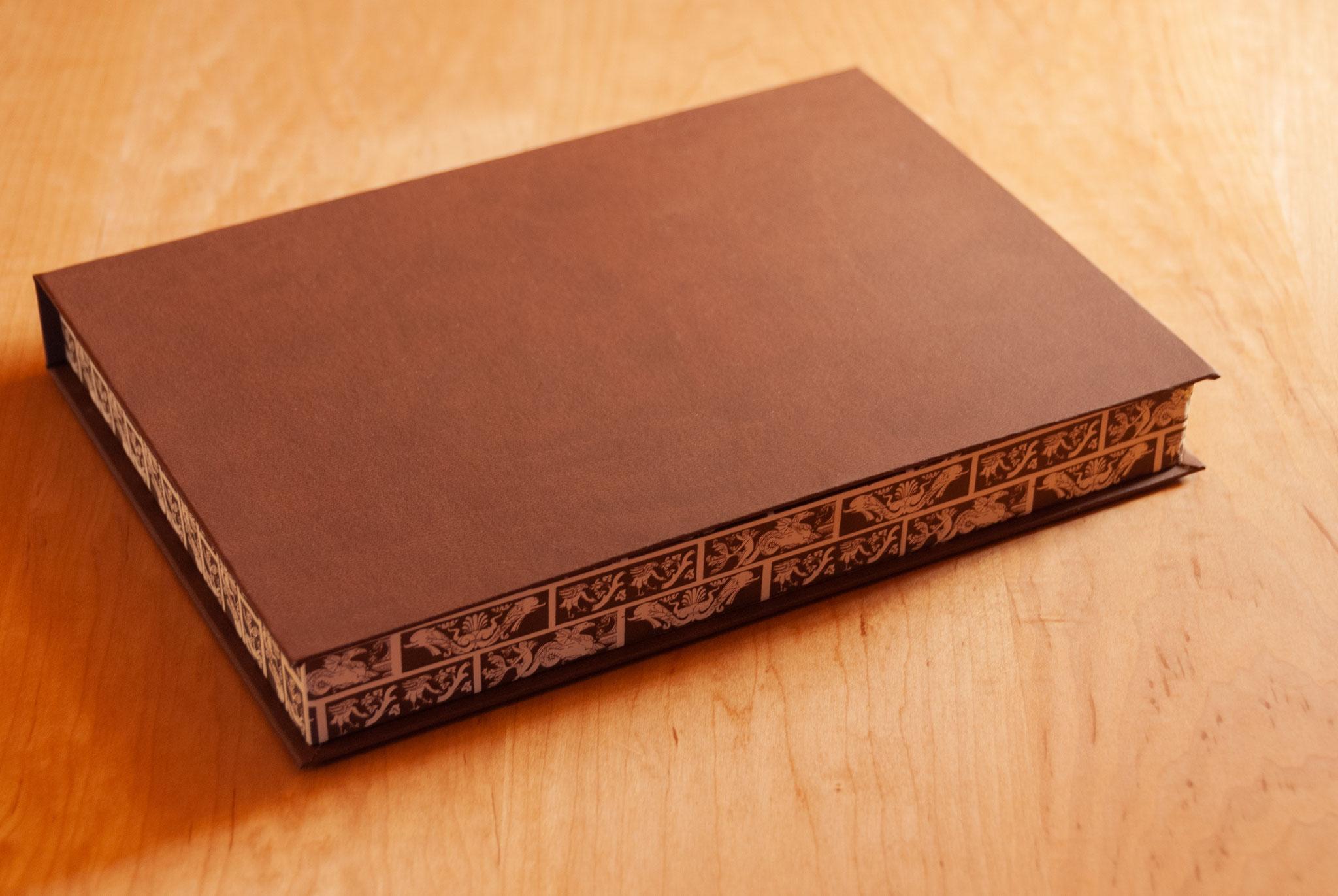 A5 Dragon box, and Spéculaus Dragon, Fleur*Fleur*