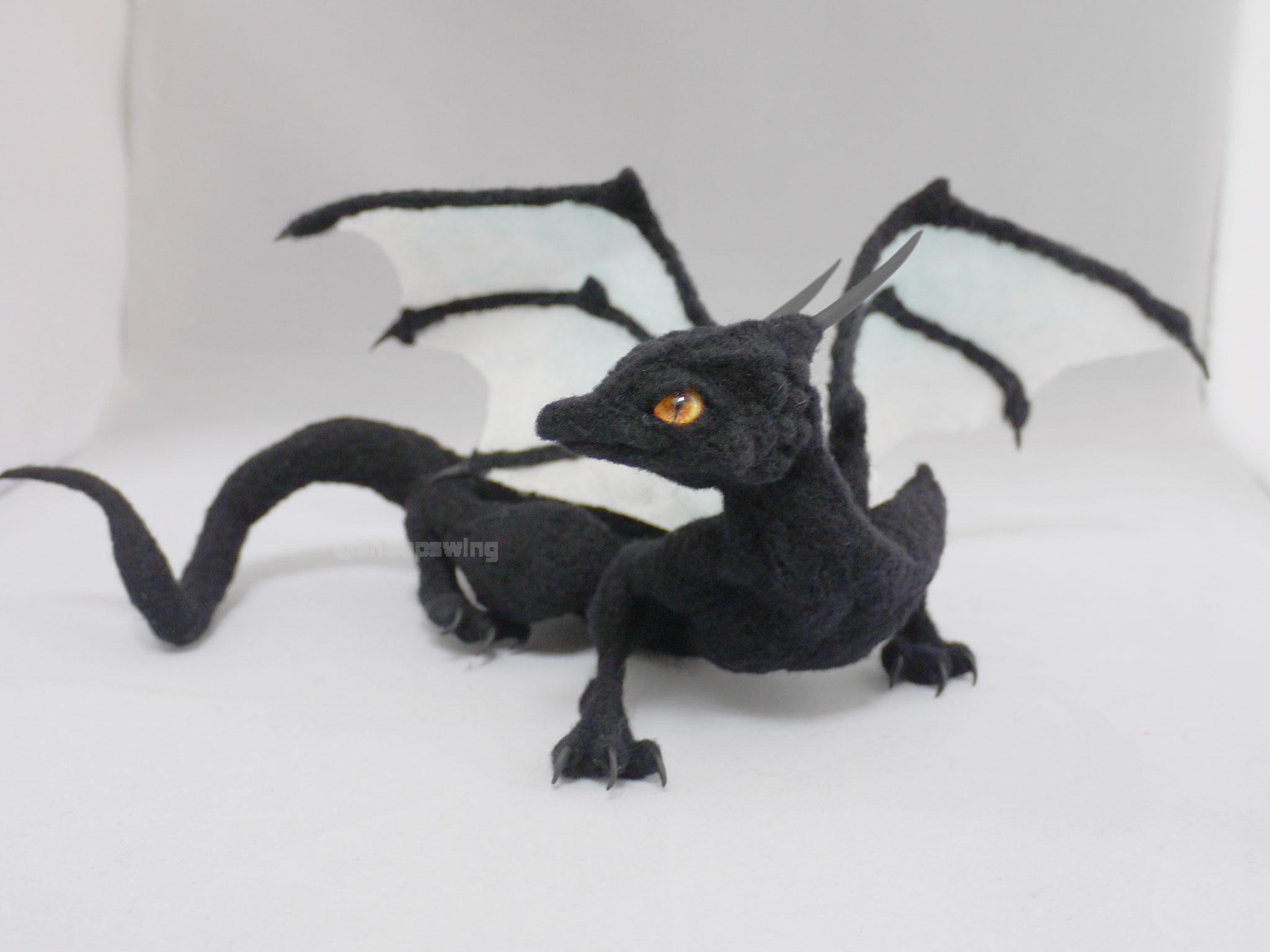 オーダー:黒竜