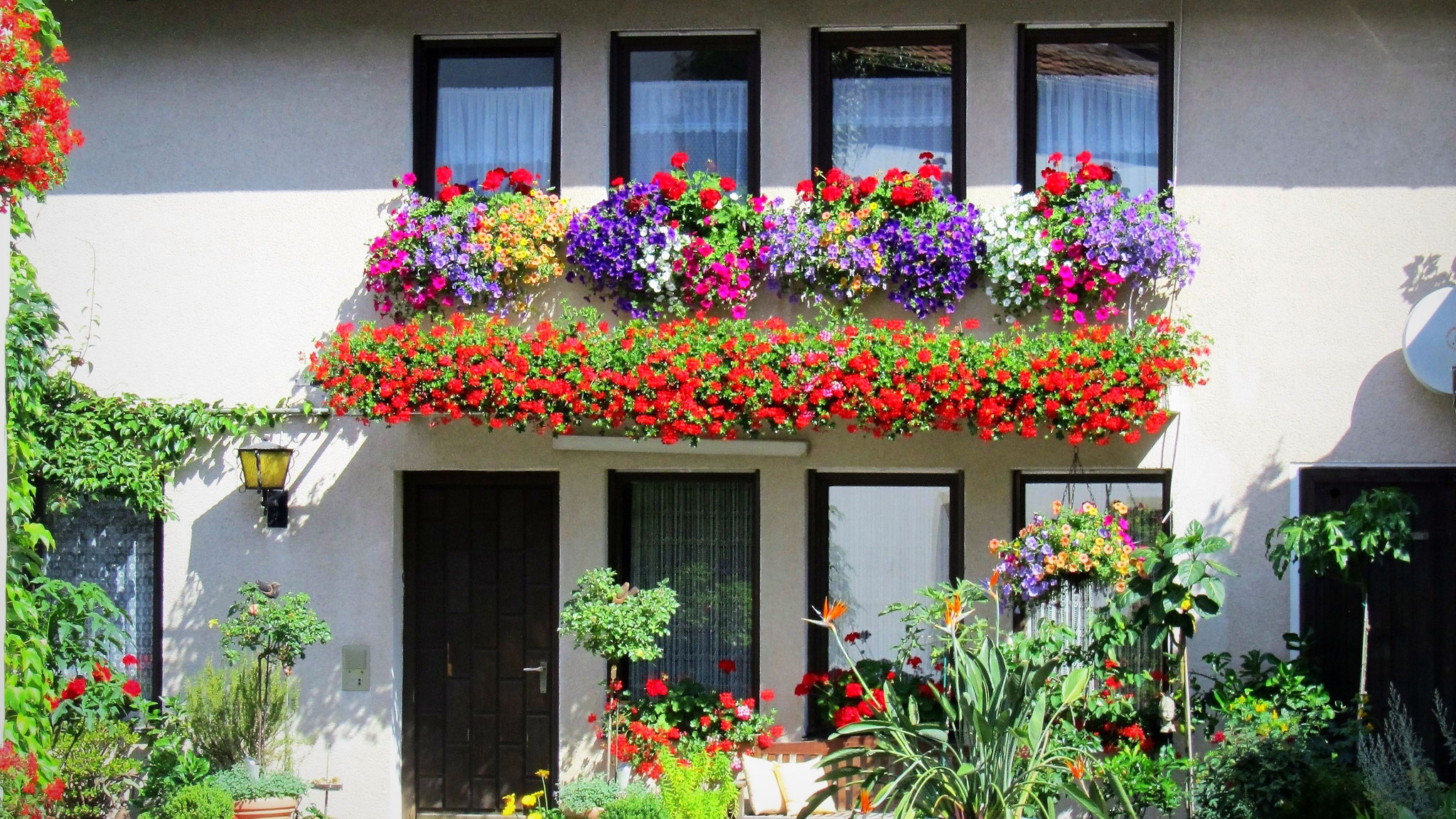 Unser Gästehaus - Landgasthof Bieger Ebermannstadt