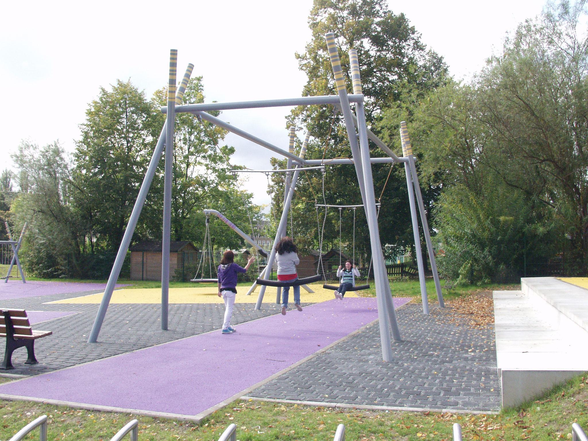 Teamschaukel Art.-Nr. 02-3050-XXL-9-000 Chemnitz
