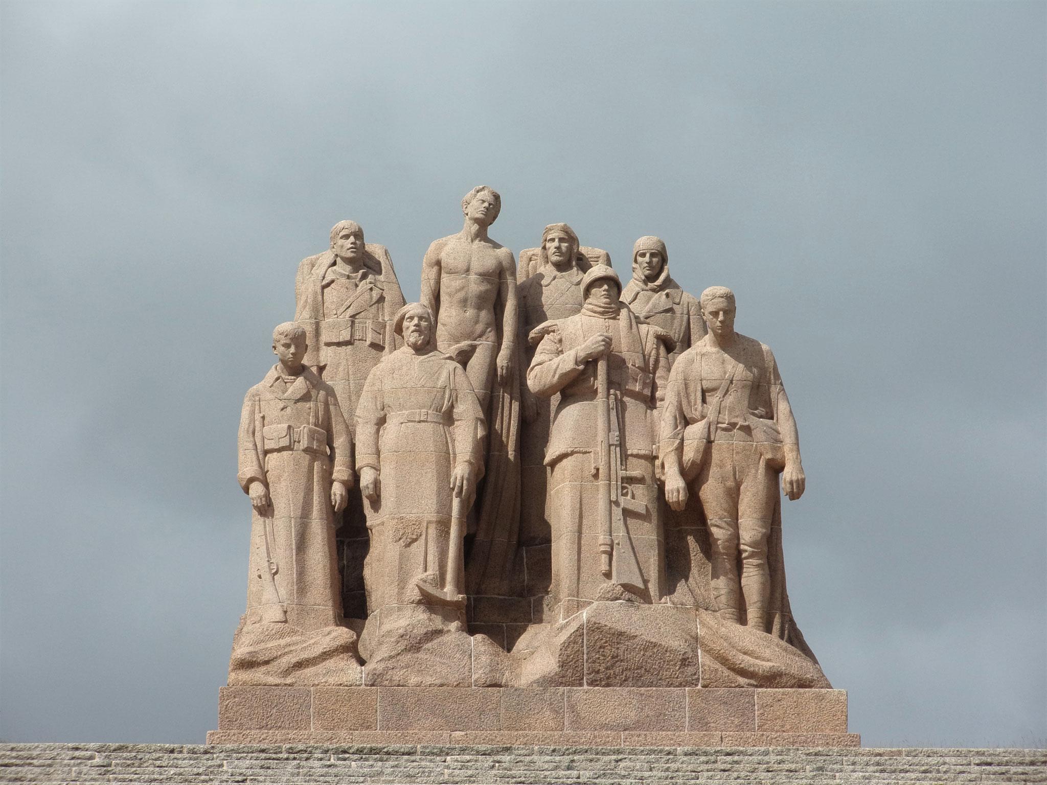 Monument des Fantômes
