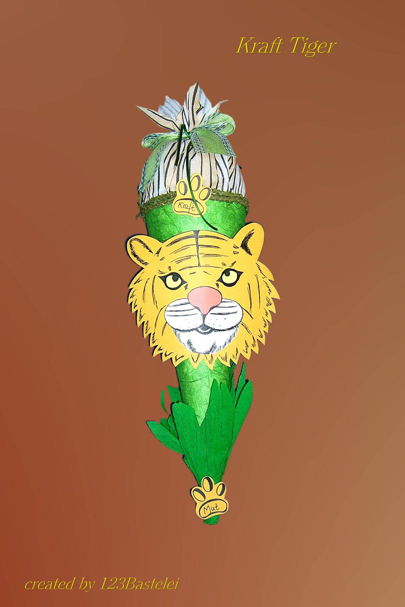 ZT Kraft Tiger