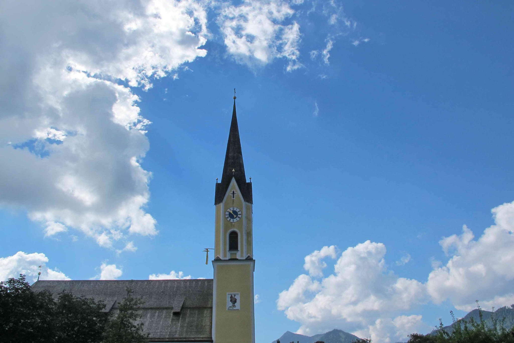 Patroziniums-Gottesdienst in St. Sixtus