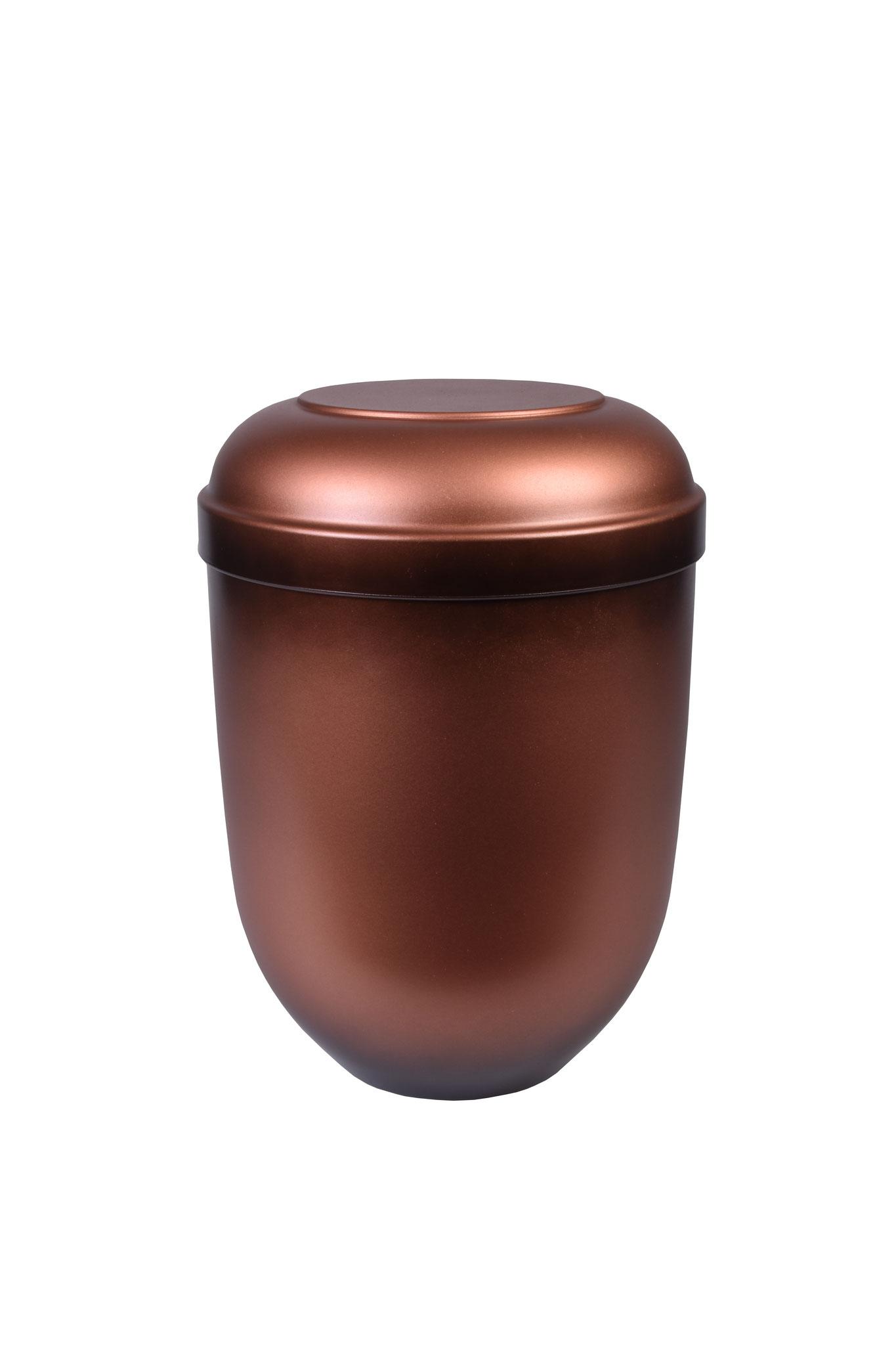 Bio-Urne (vergänglich, für Gemeinschaftsgrab)