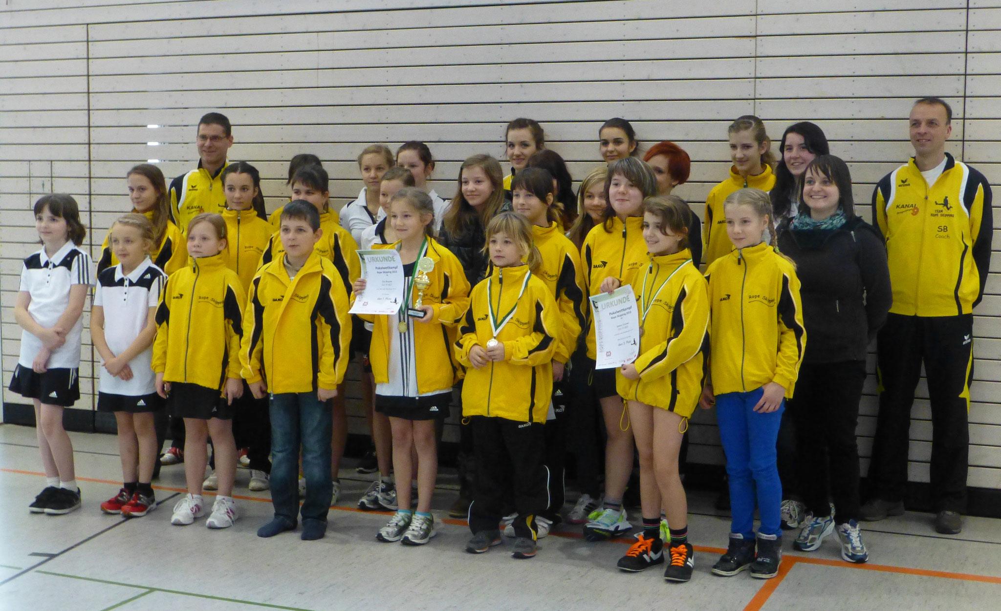 2013 - Sachsenmeisterschaft