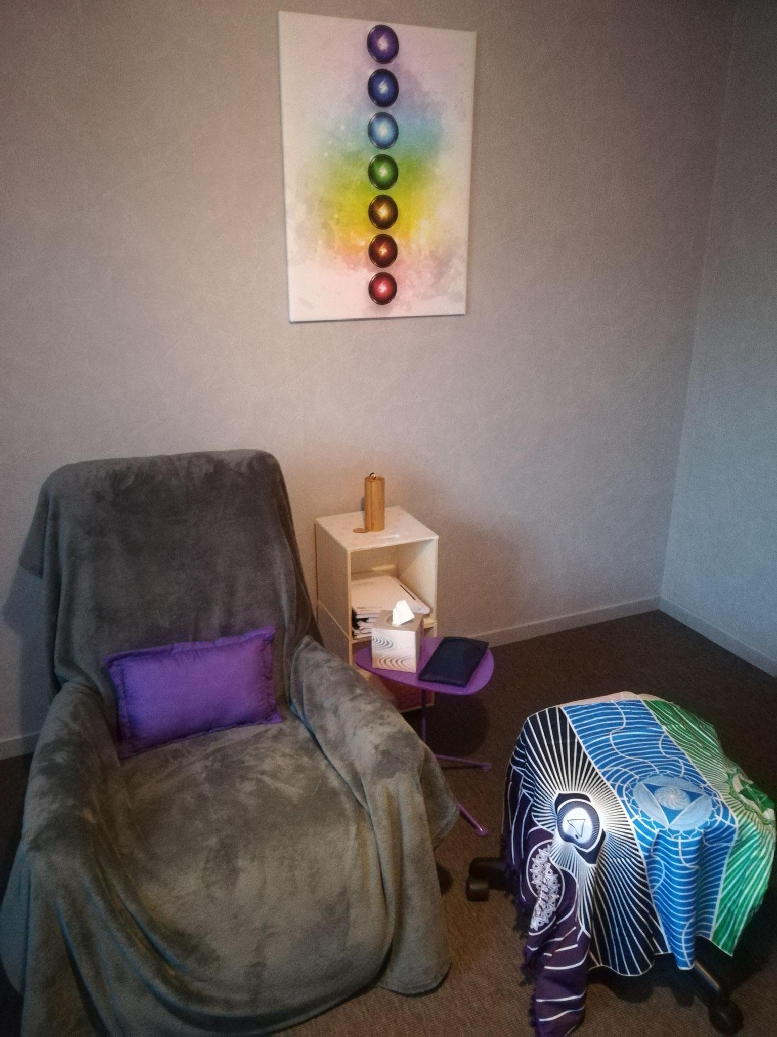 Espace Hypnose, Sophrologie