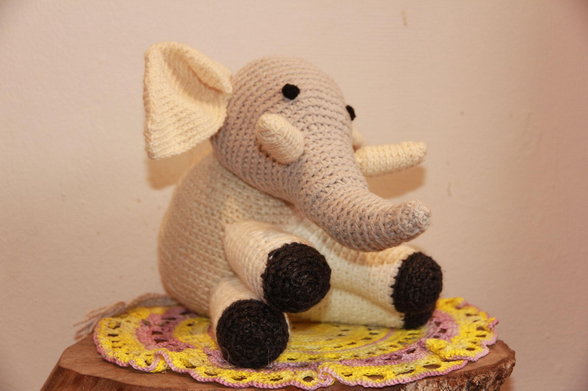 Dumbobis au repos
