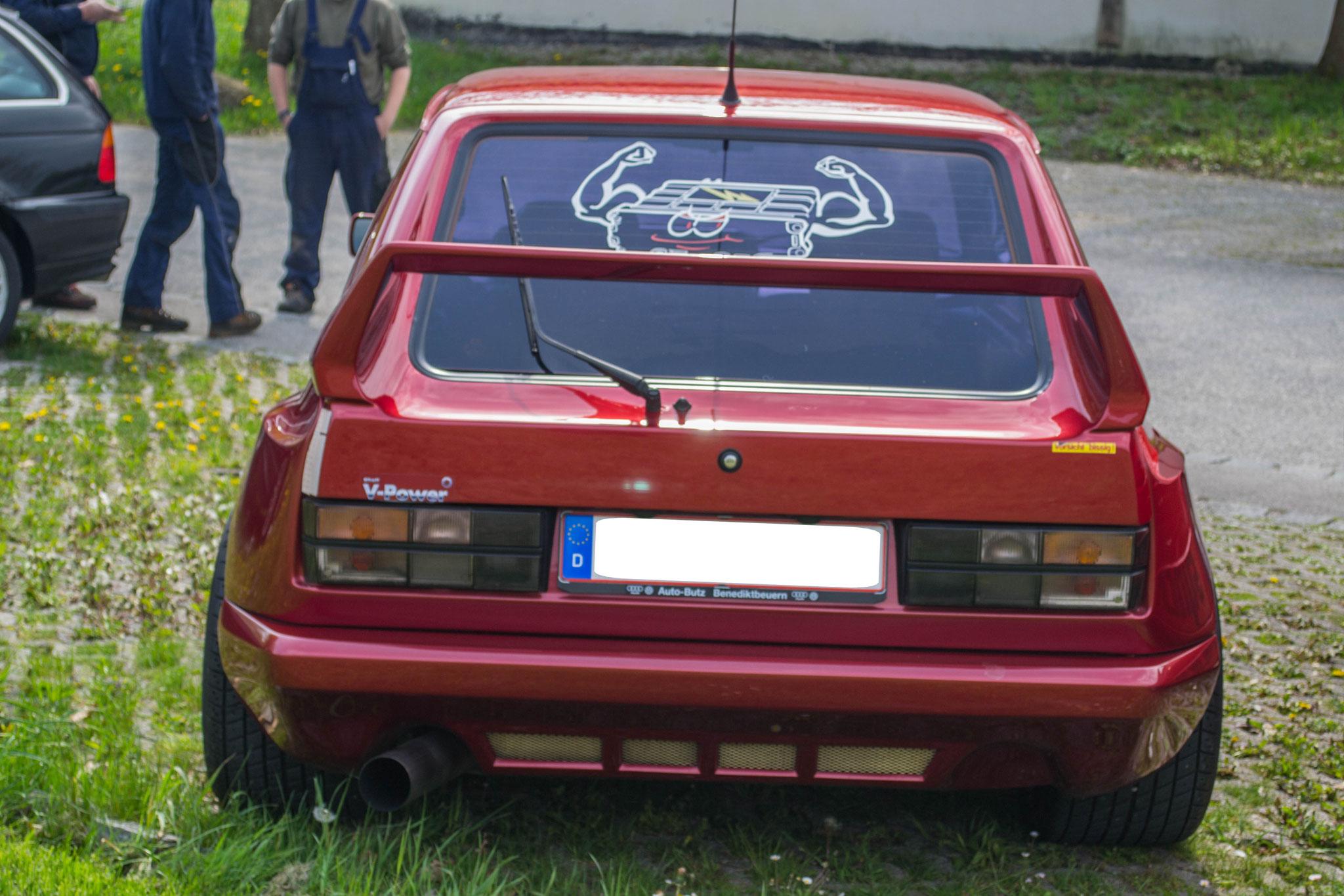 VW Golf I GTI 2,0 16V (4)