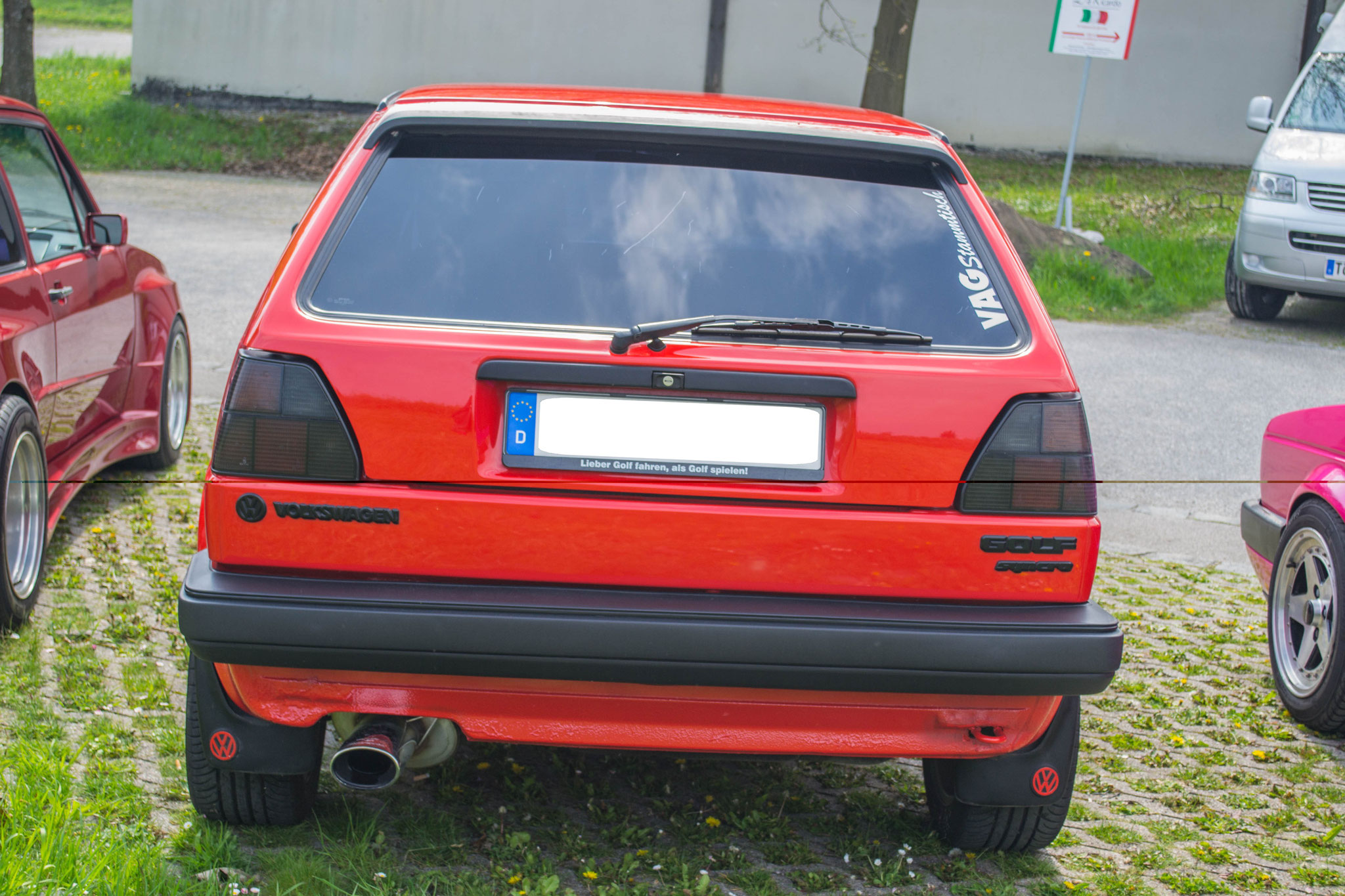 VW Golf II Syncro (3)