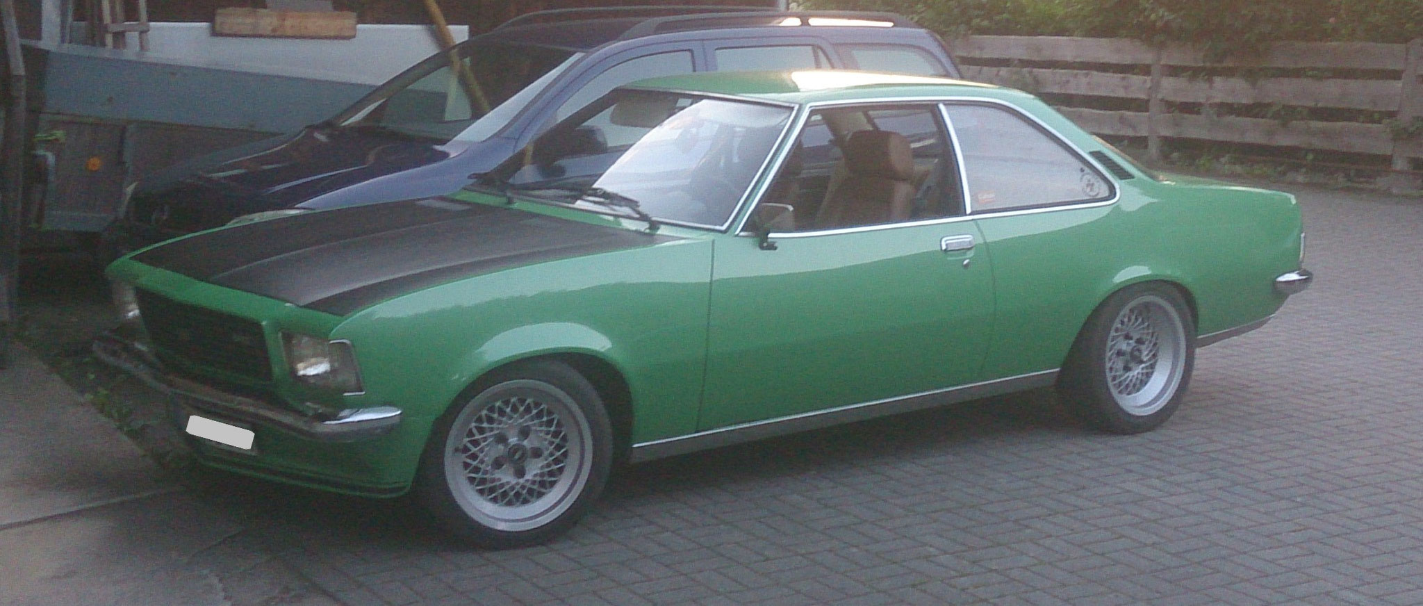 Opel Commodore (2)