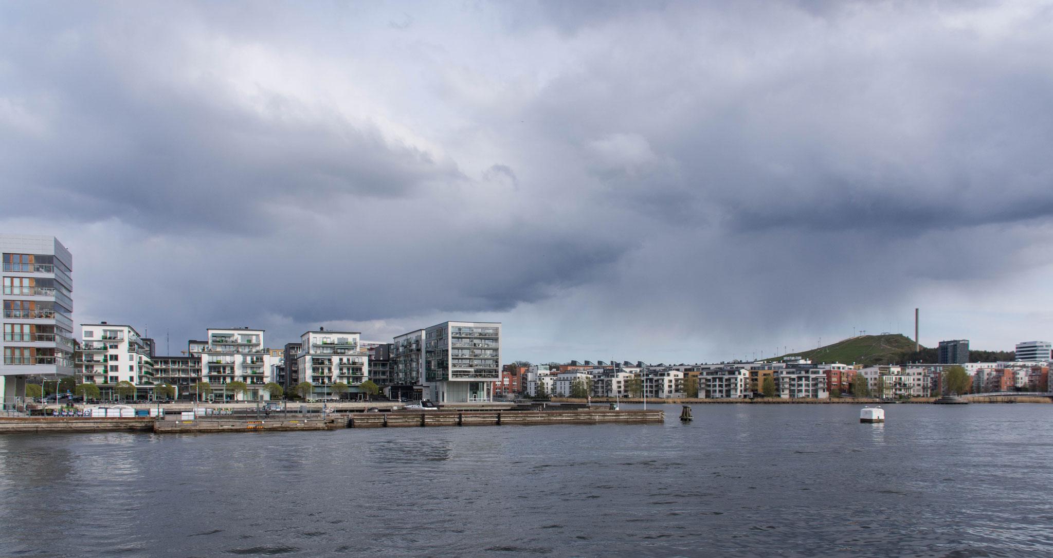 Hammerby Sjöstad