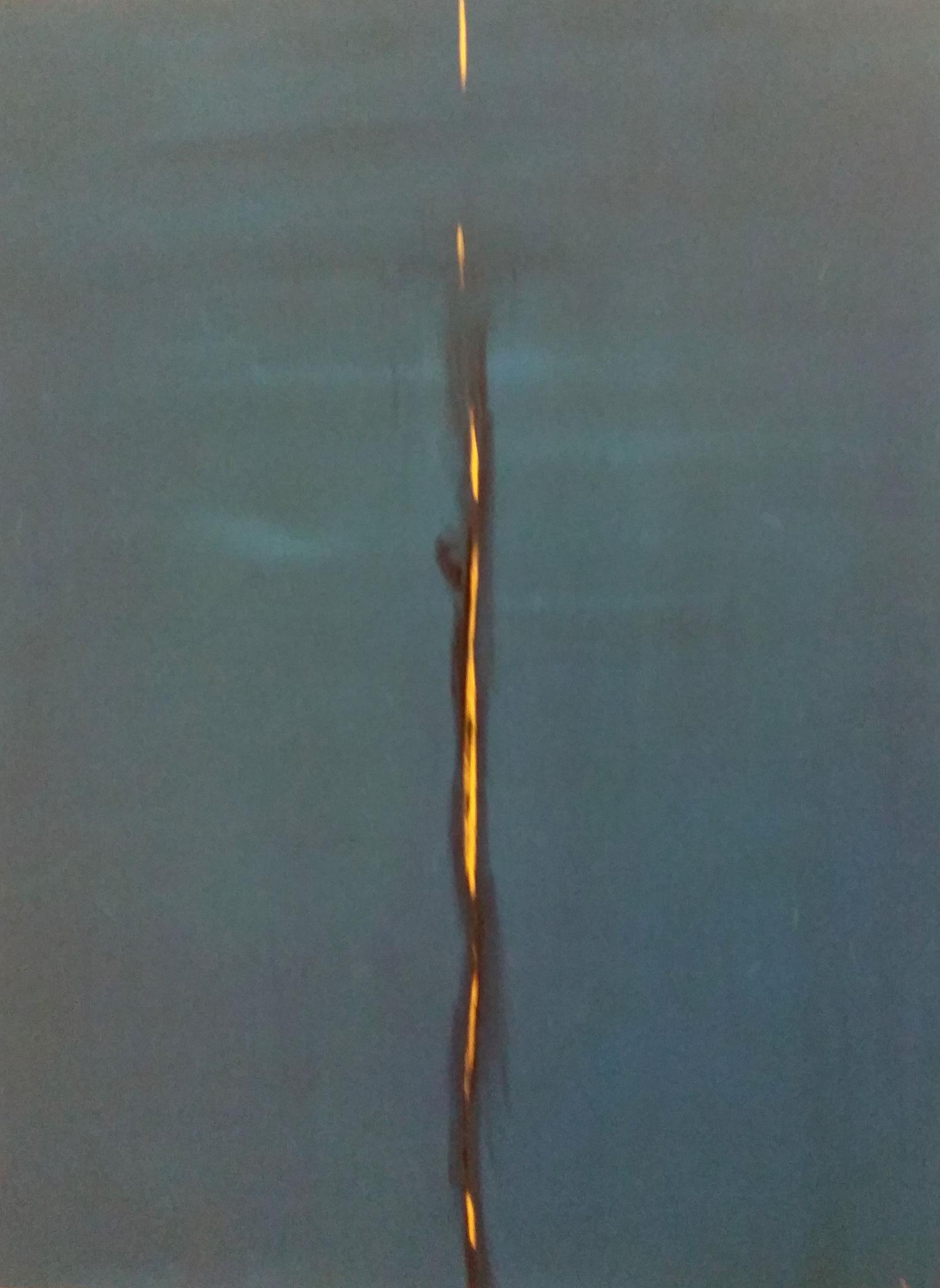 o.T. , 60 x 80 Leinwand, Acryl, verkauft