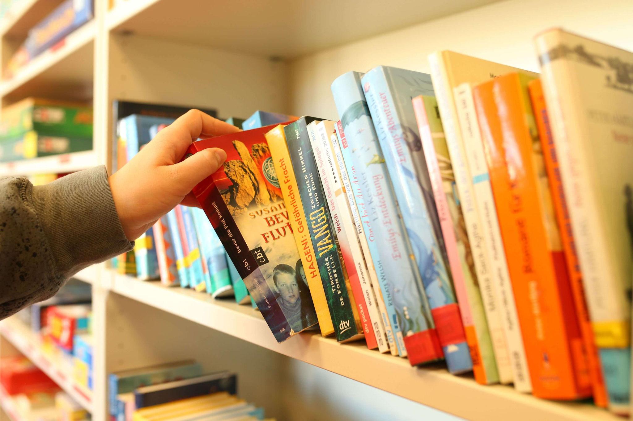 Schülerbibliothek
