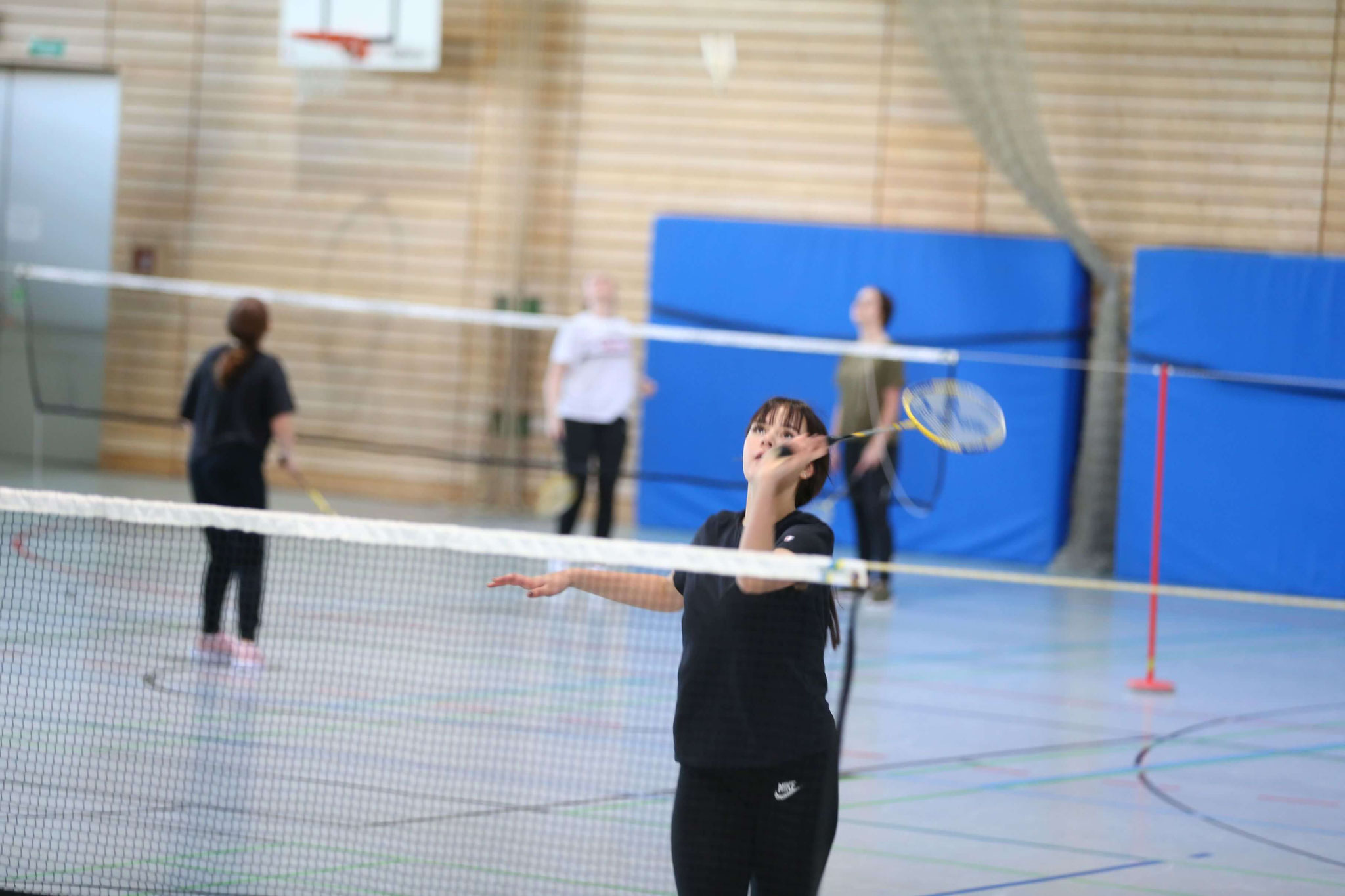 Sportunterricht